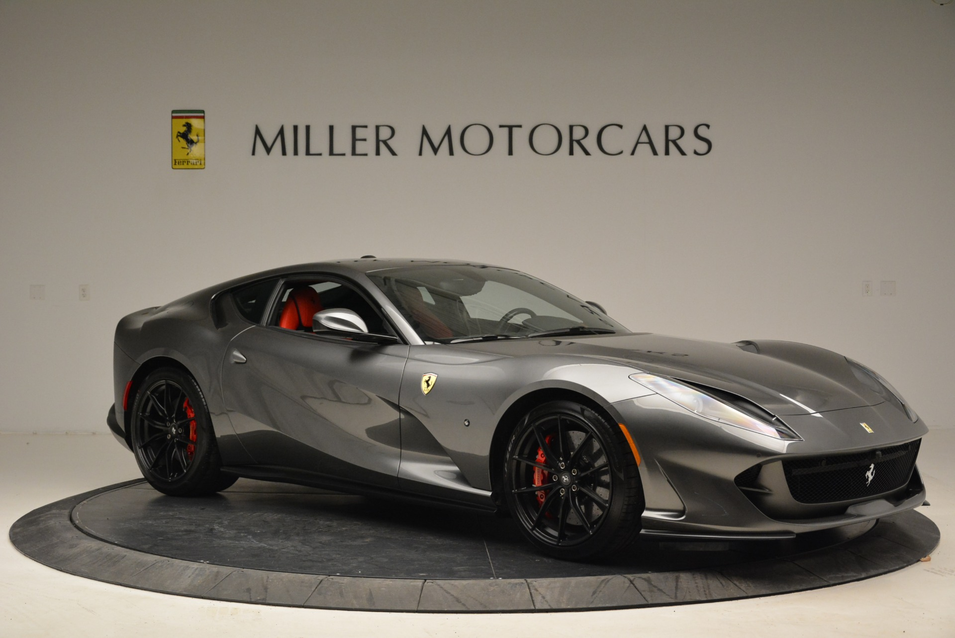 Used 2018 Ferrari 812 Superfast