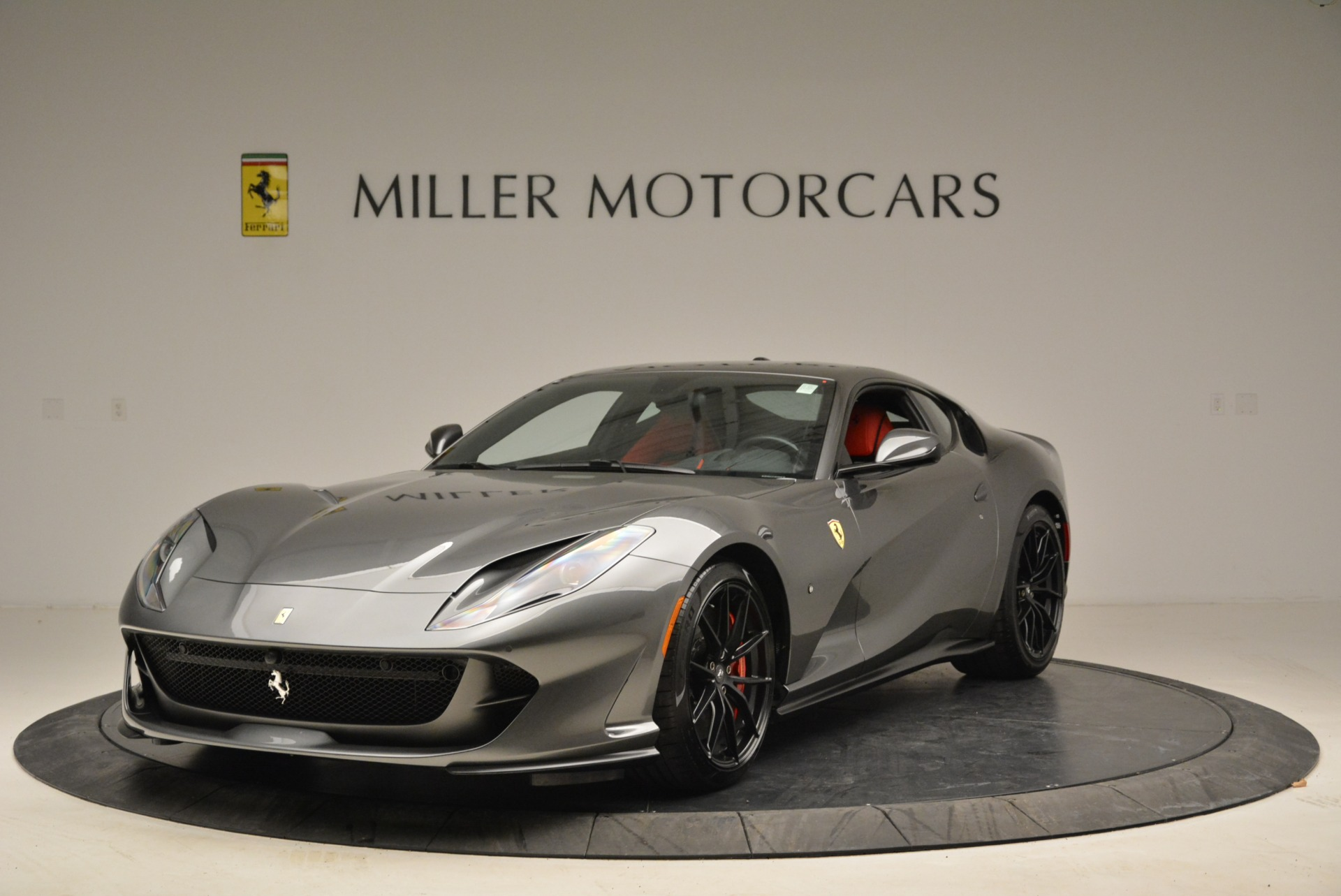 Used 2018 Ferrari 812 Superfast  | Greenwich, CT