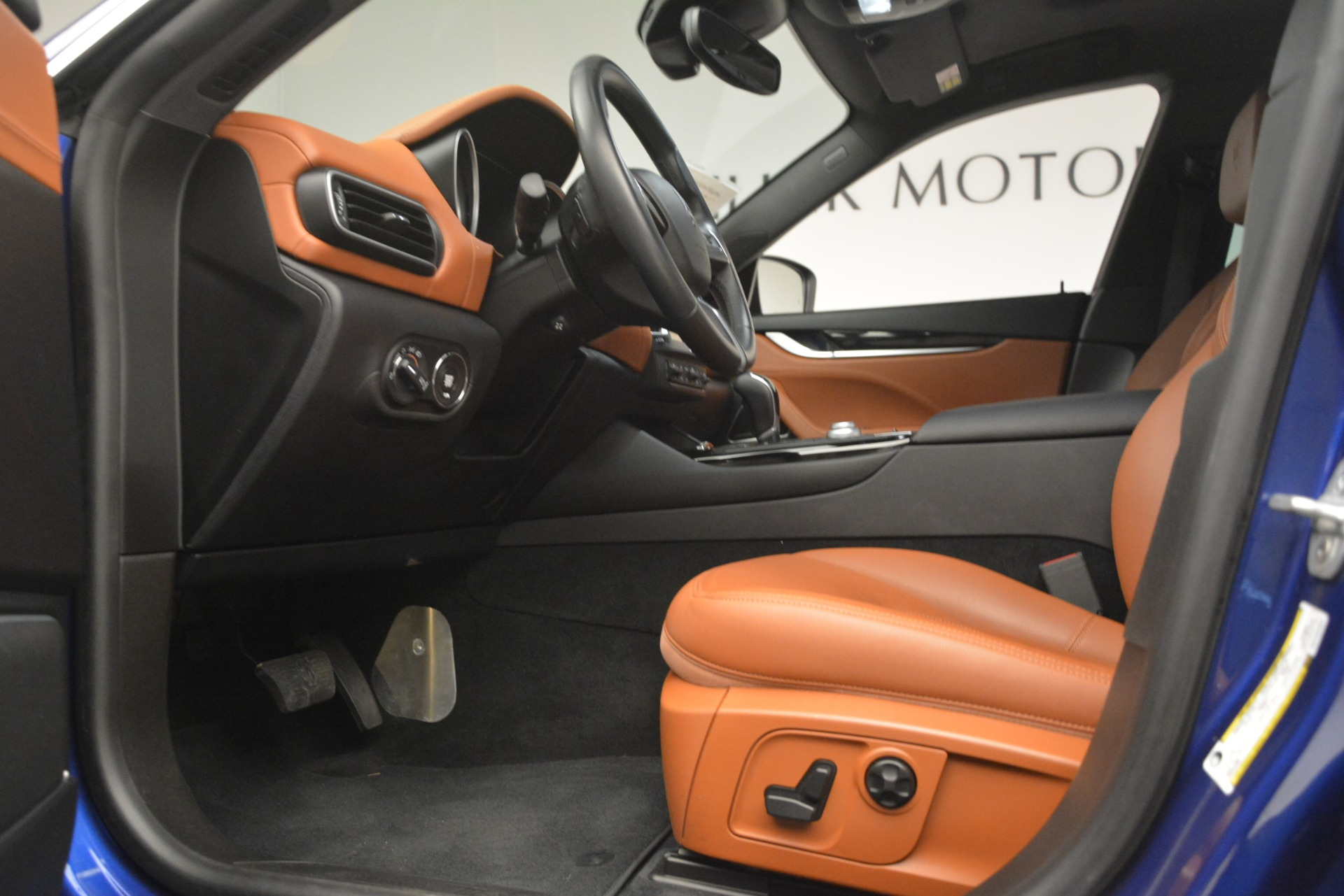 Used 2018 Maserati Levante Q4