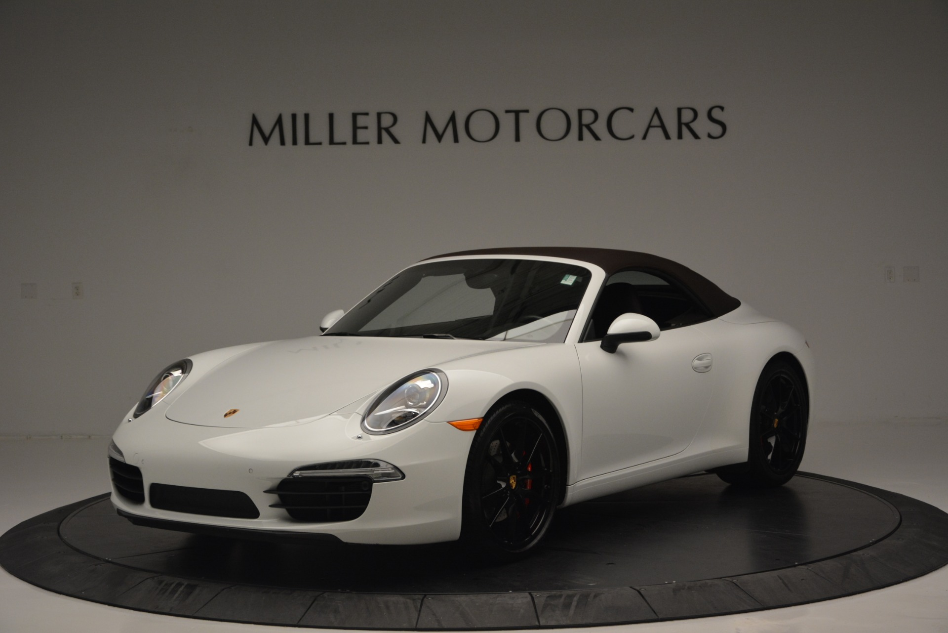 Used 2015 Porsche 911 Carrera S