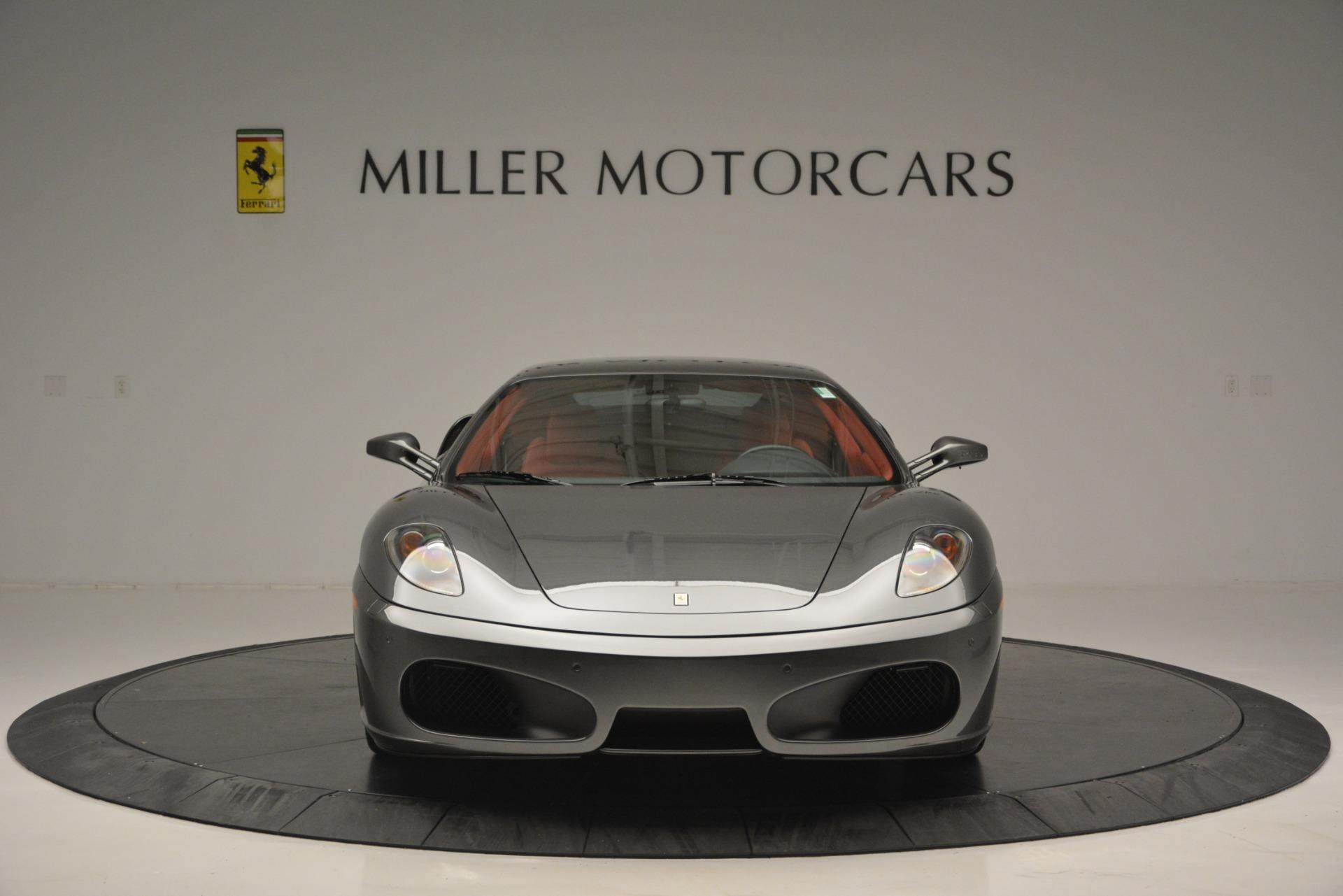 Used 2008 Ferrari F430