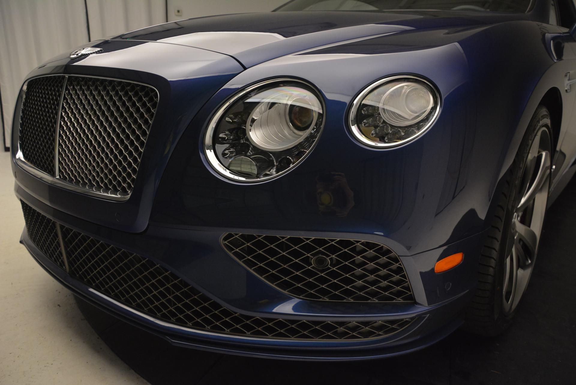 Used 2016 Bentley Continental GT Speed GT Speed