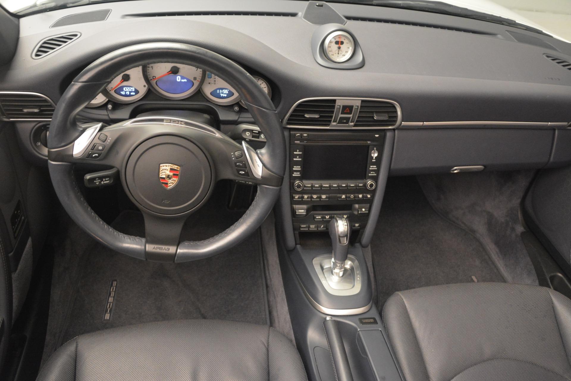 Used 2011 Porsche 911 Carrera 4S