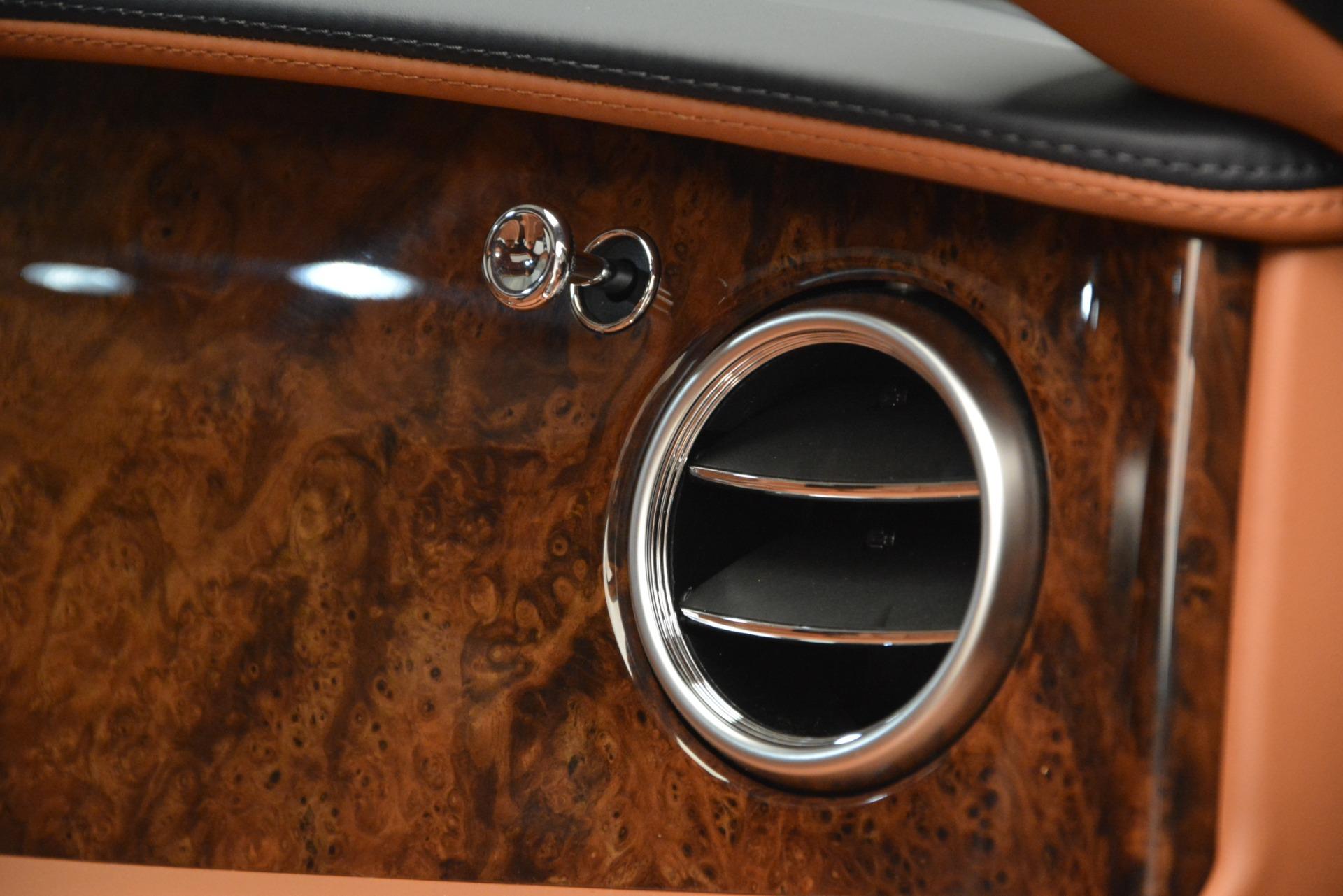 New 2018 Bentley Flying Spur V8