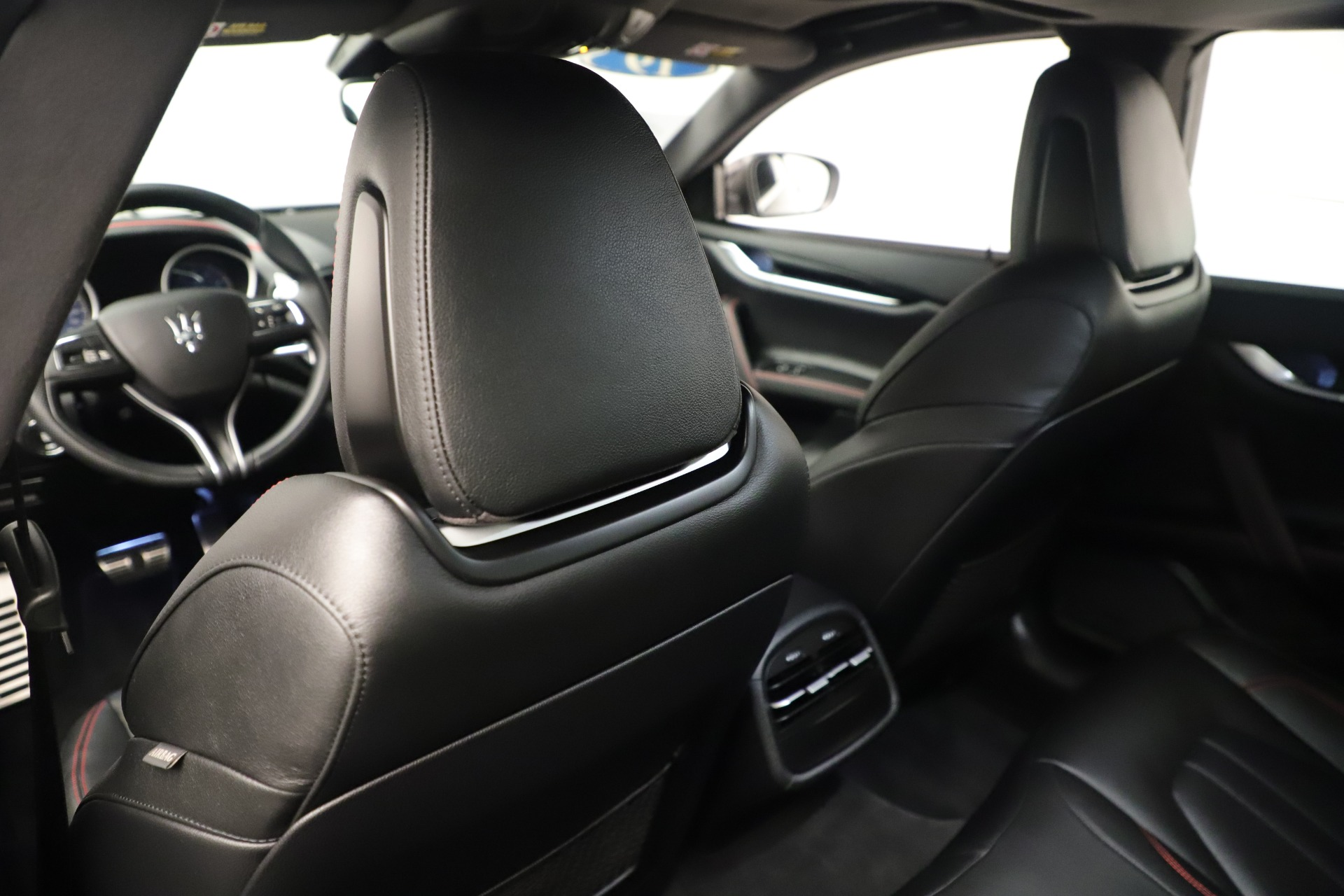 Used 2019 Maserati Ghibli S Q4 GranSport