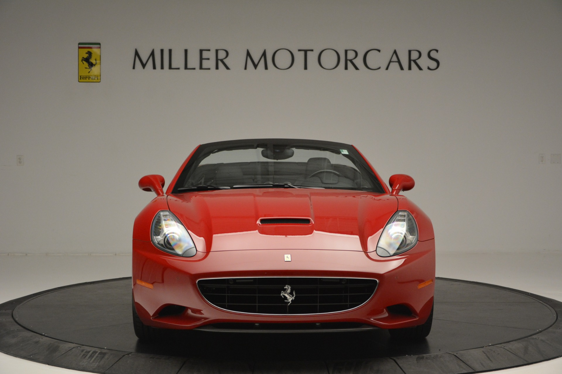Used 2011 Ferrari California
