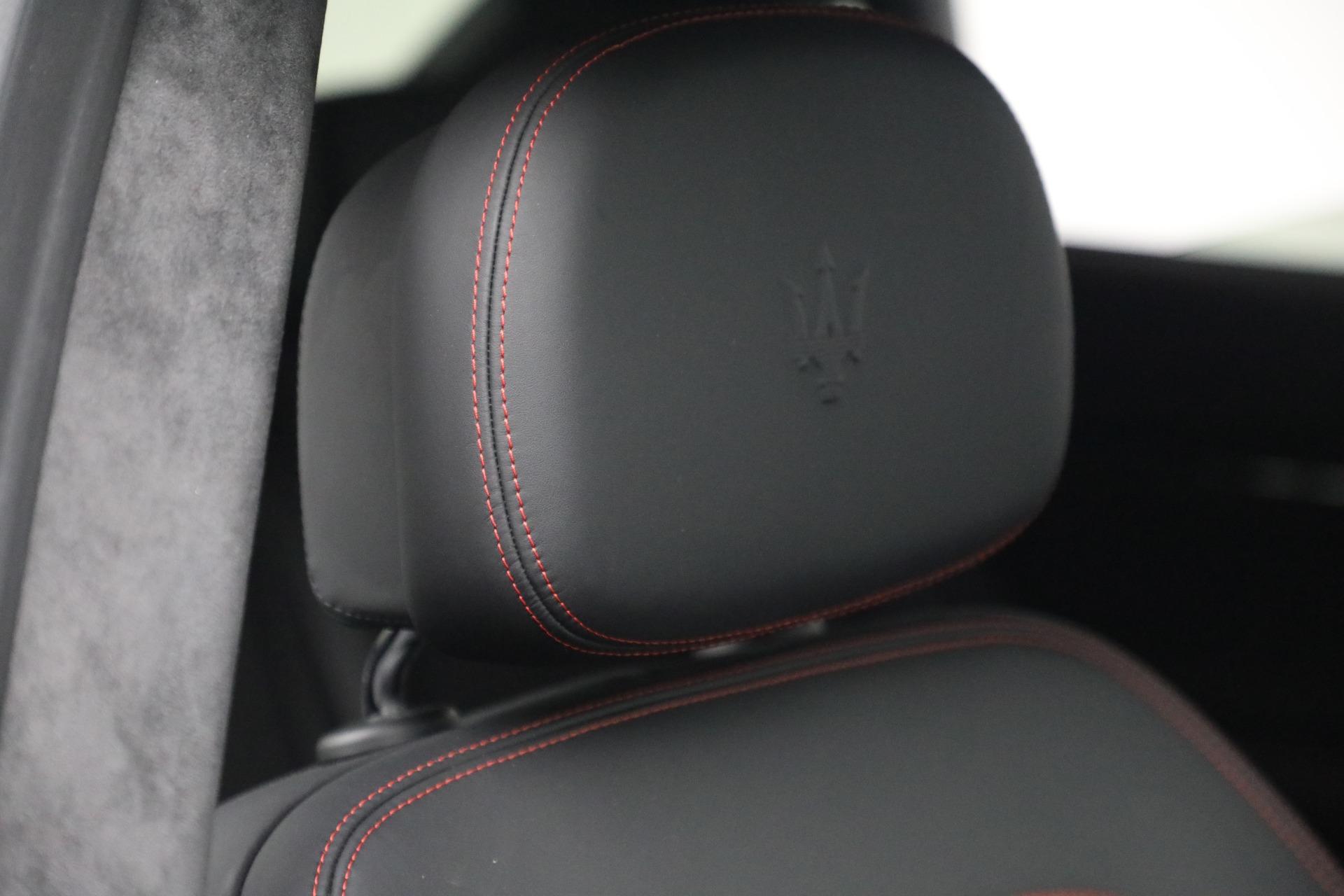 Used 2019 Maserati Quattroporte S Q4 GranLusso