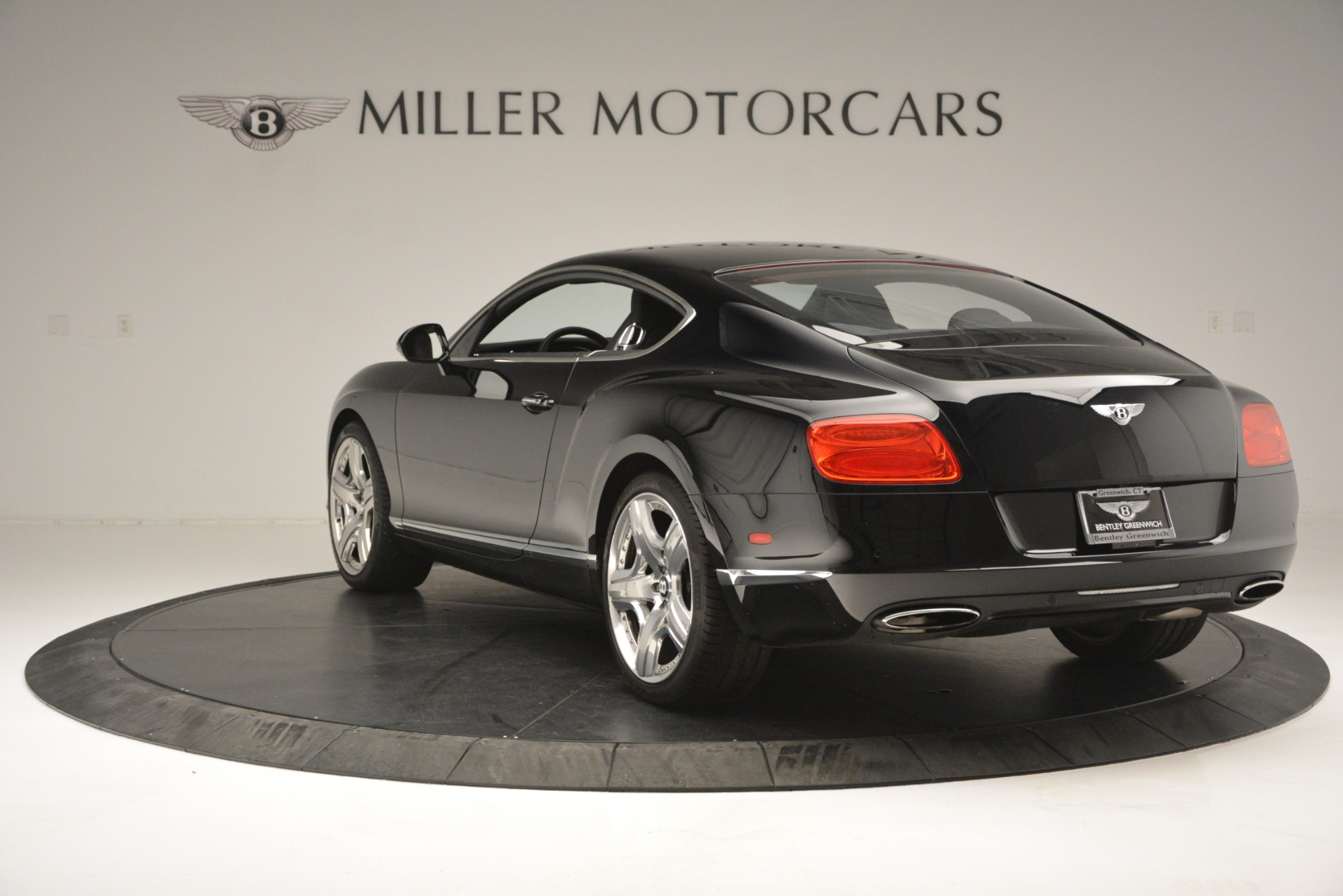 Used 2012 Bentley Continental GT W12