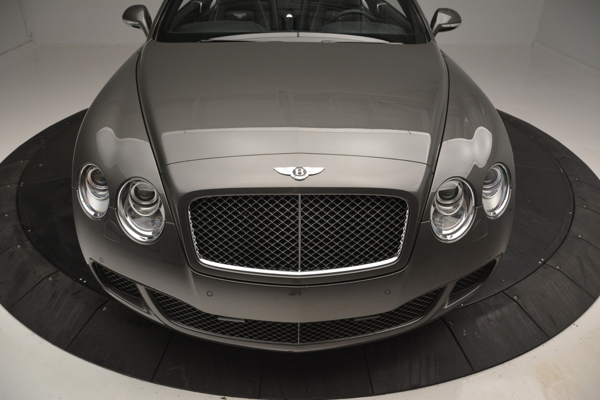 Used 2010 Bentley Continental GT Speed