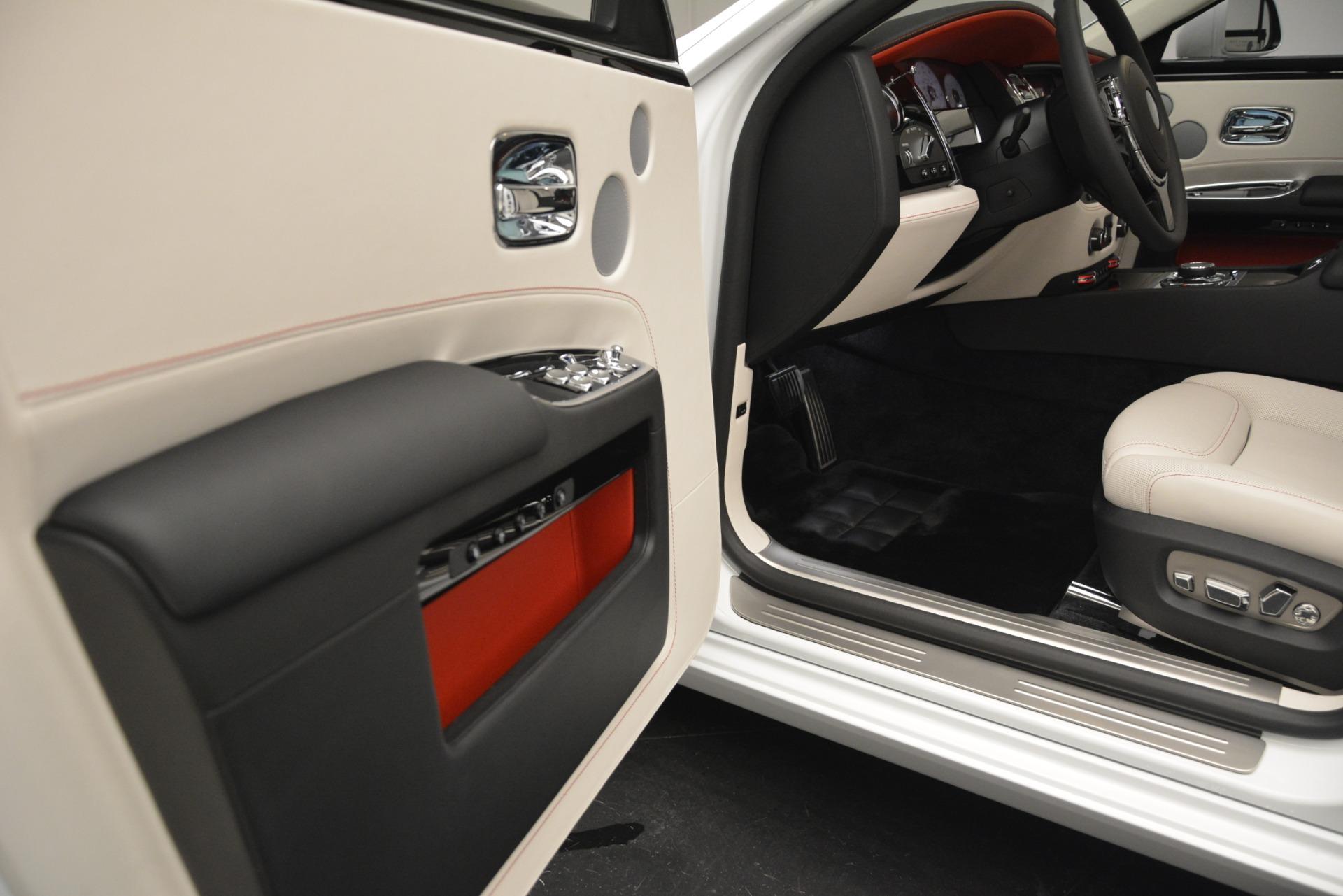 Used 2019 Rolls Royce Ghost