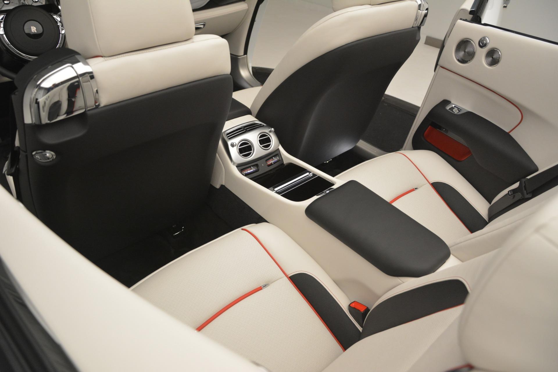 Used 2019 Rolls Royce Dawn