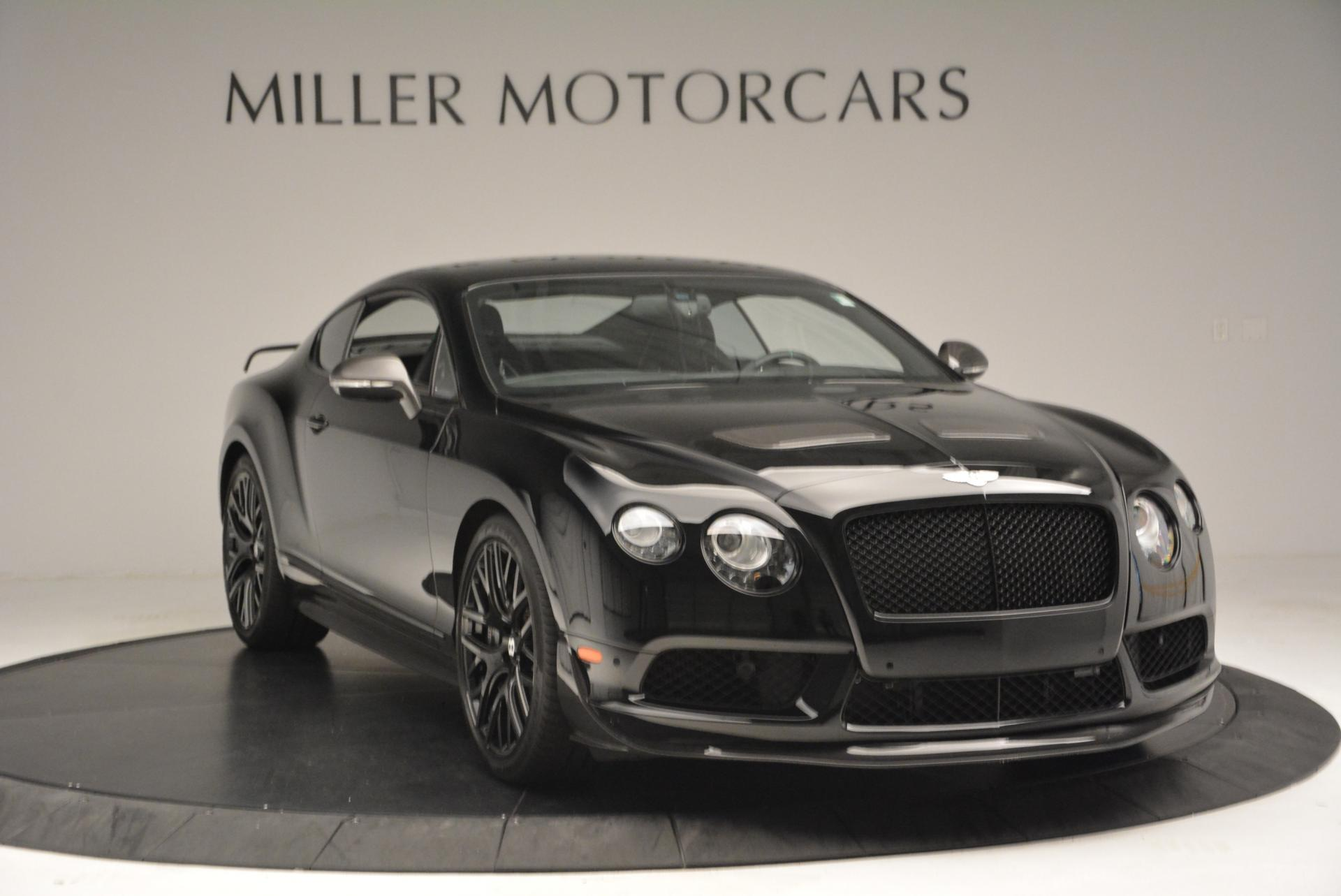 Used 2015 Bentley Continental GT GT3 R