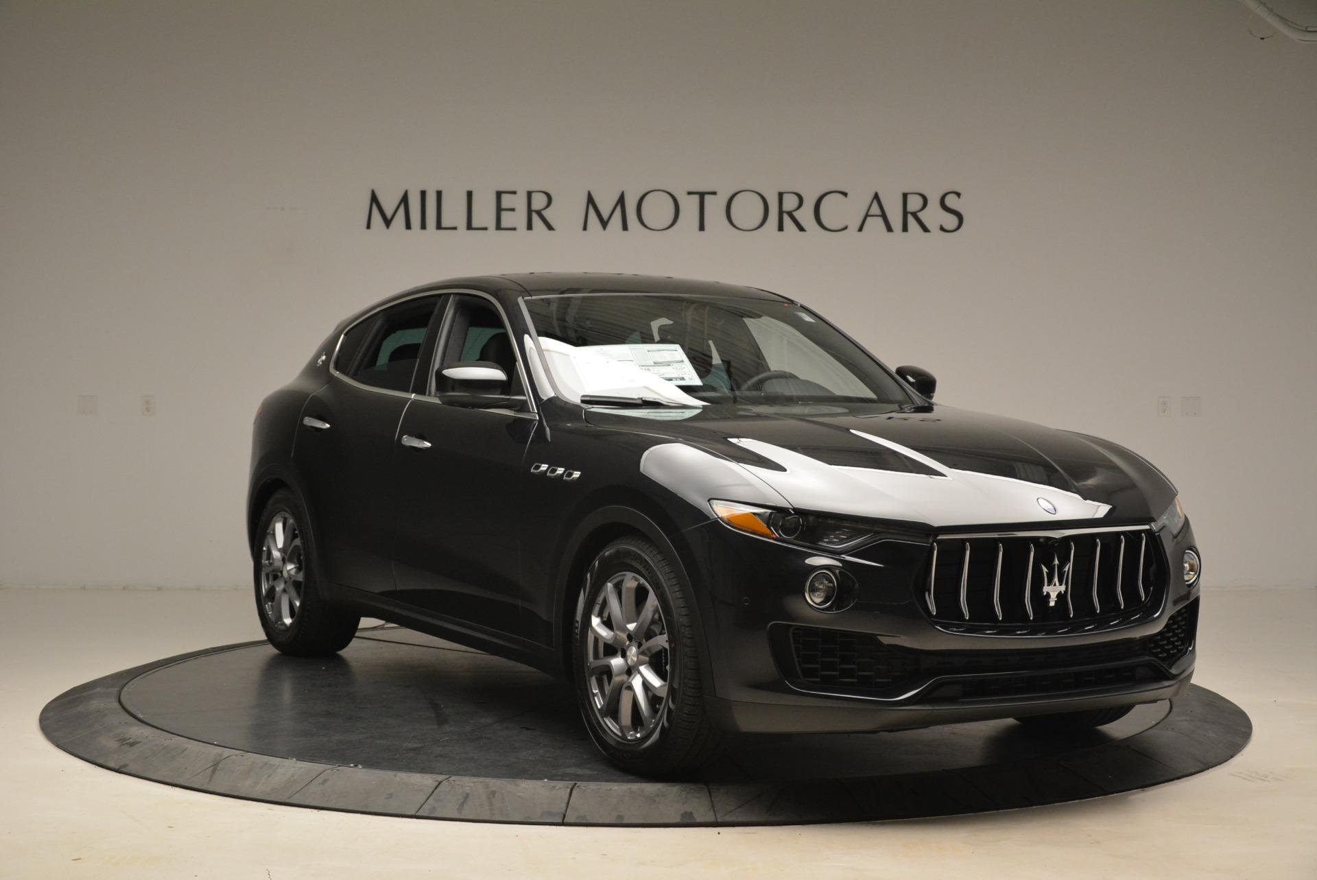 Used 2019 Maserati Levante Q4