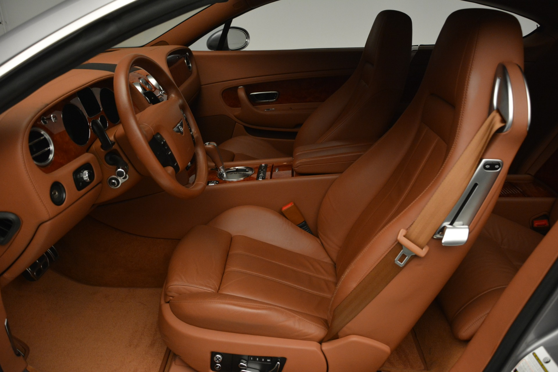 Used 2005 Bentley Continental GT GT Turbo