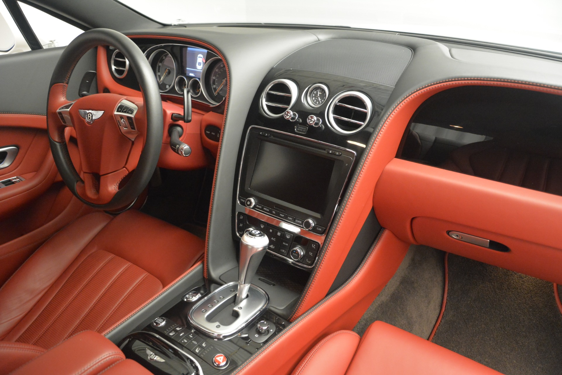 Used 2015 Bentley Continental GT V8