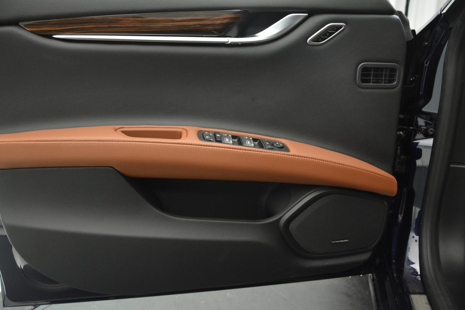 Used 2019 Maserati Ghibli S Q4