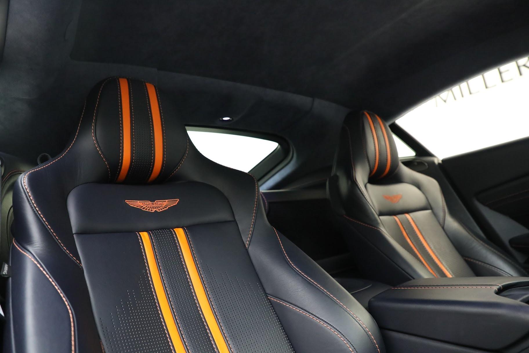 New 2019 Aston Martin Vantage