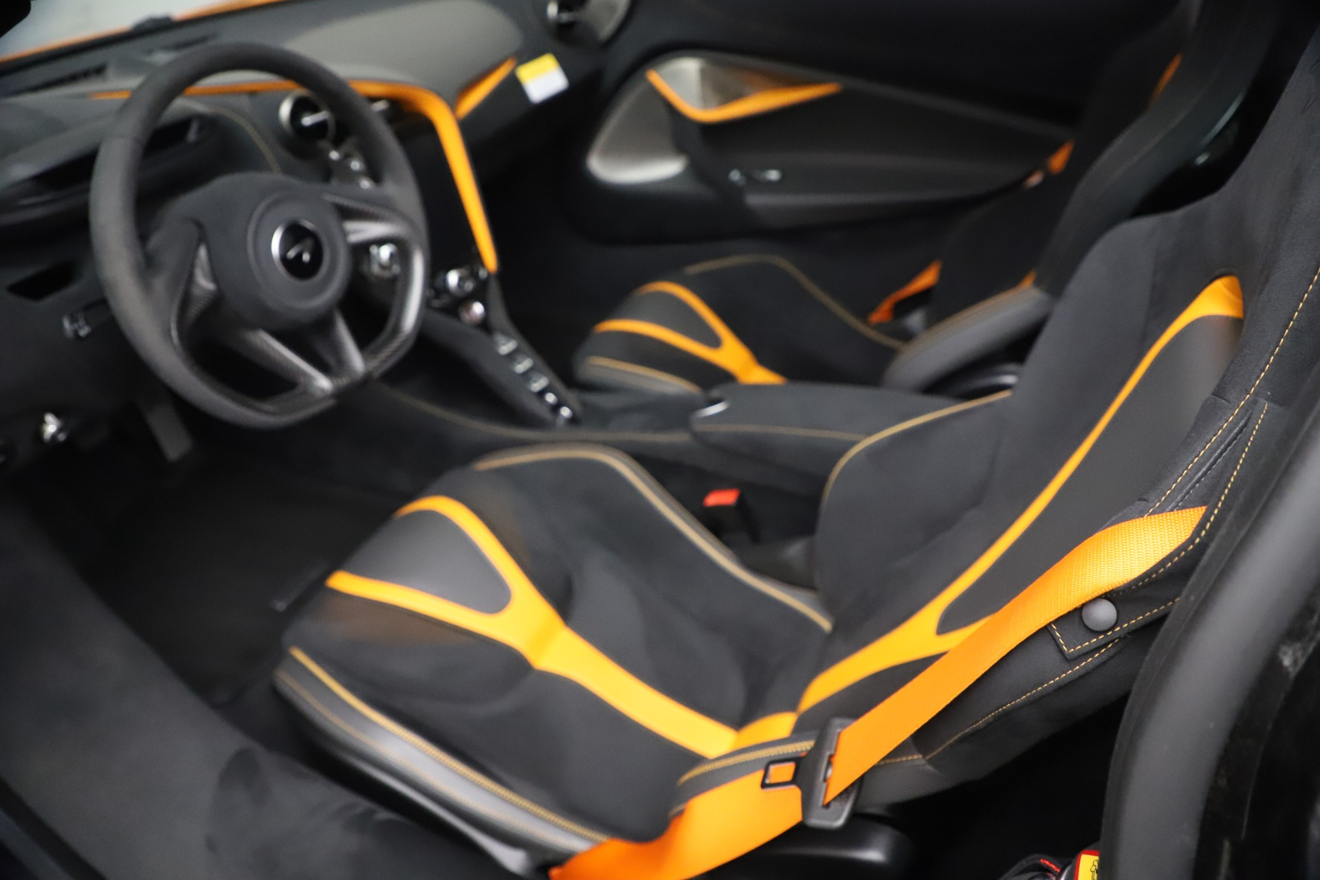 New 2019 McLaren 720S Performance