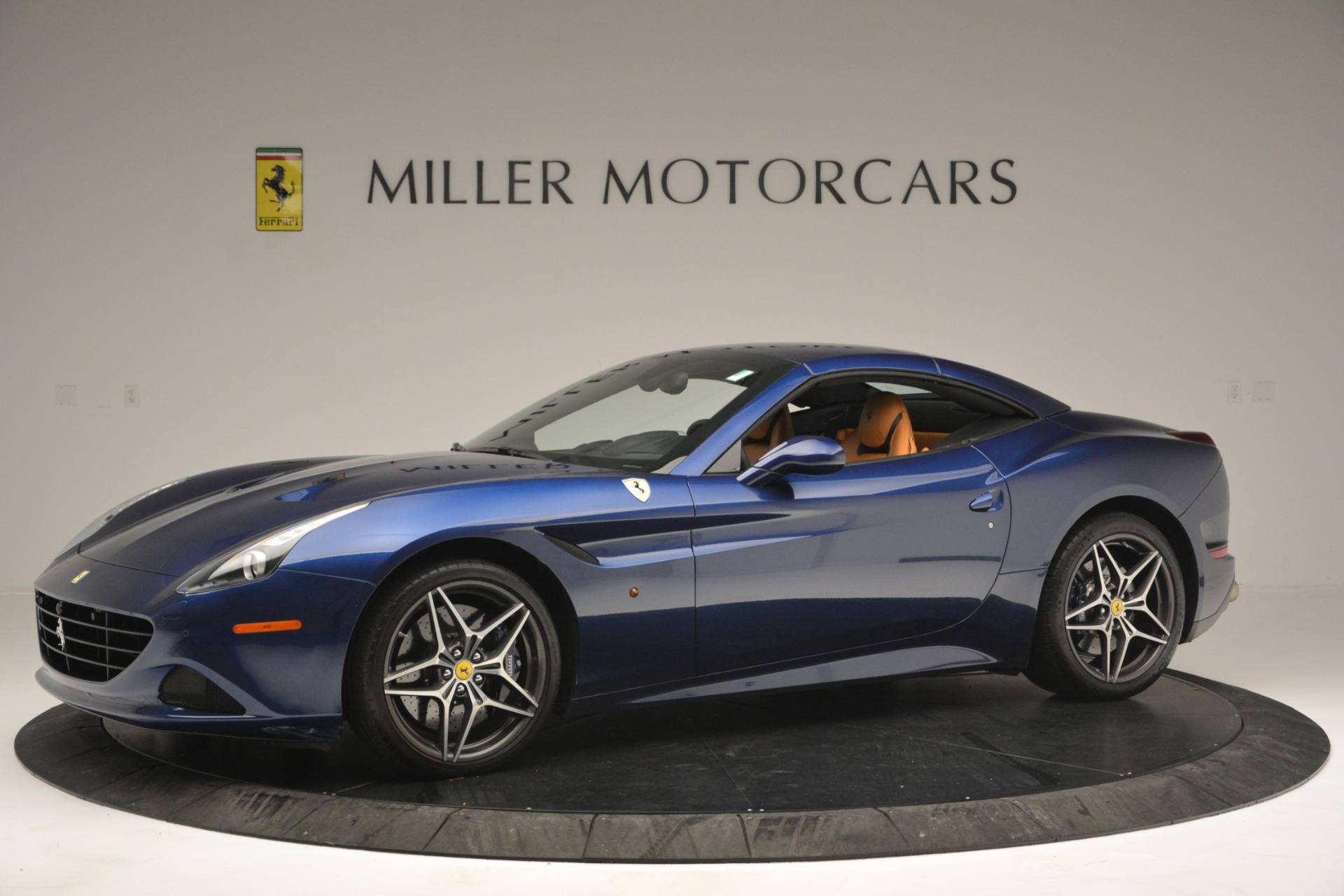 Used 2016 Ferrari California T