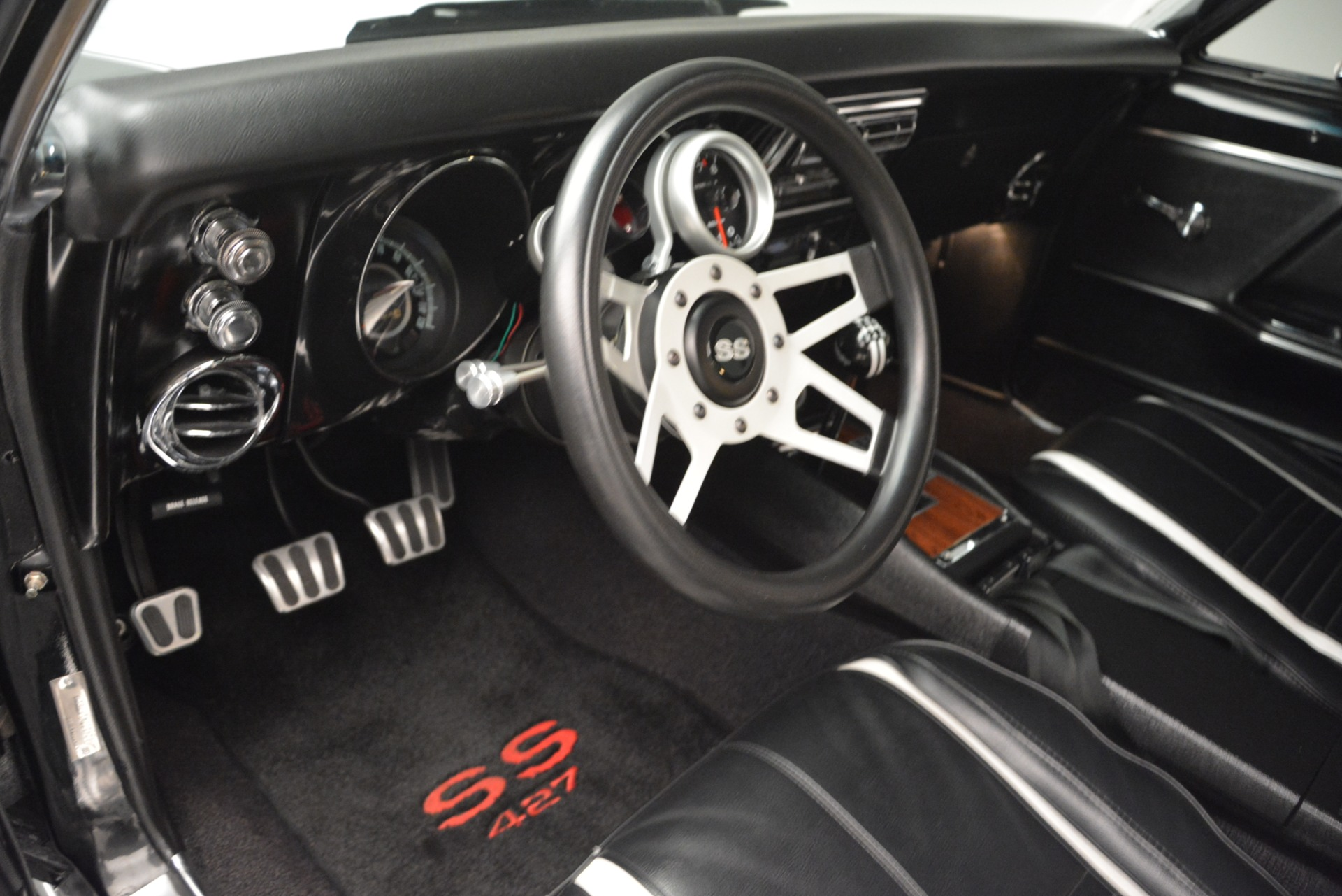 Used 1967 Chevrolet Camaro SS Tribute