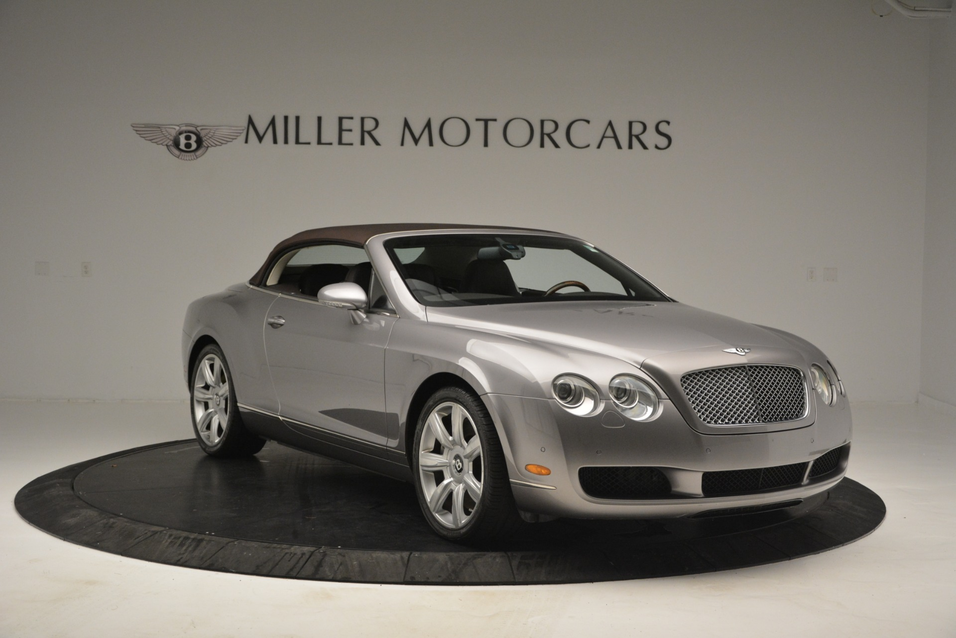 Used 2009 Bentley Continental GT GT