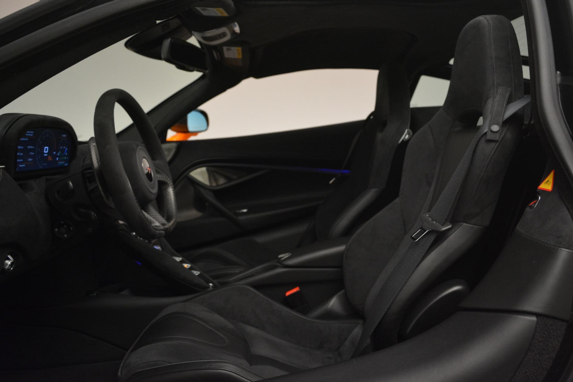 Used 2018 McLaren 720S Performance
