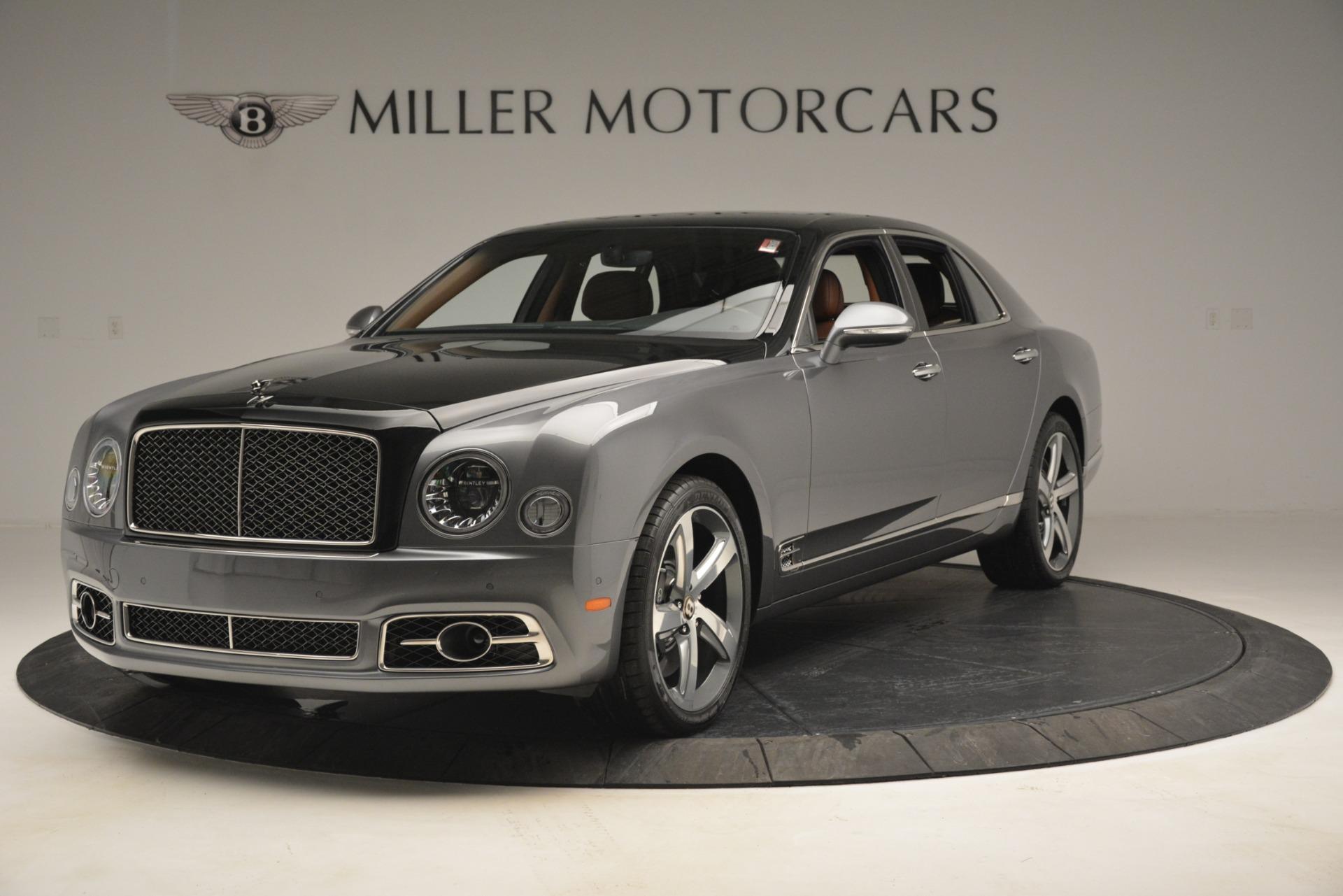 New 2019 Bentley Mulsanne Speed   Greenwich, CT