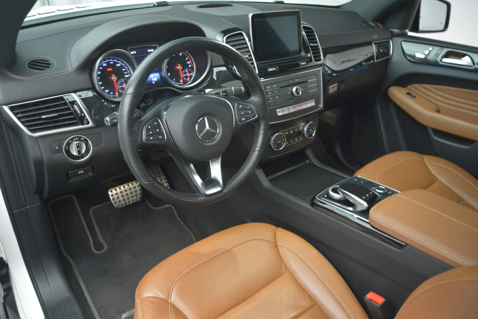Used 2016 Mercedes Benz GLE 450 AMG Coupe 4MATIC
