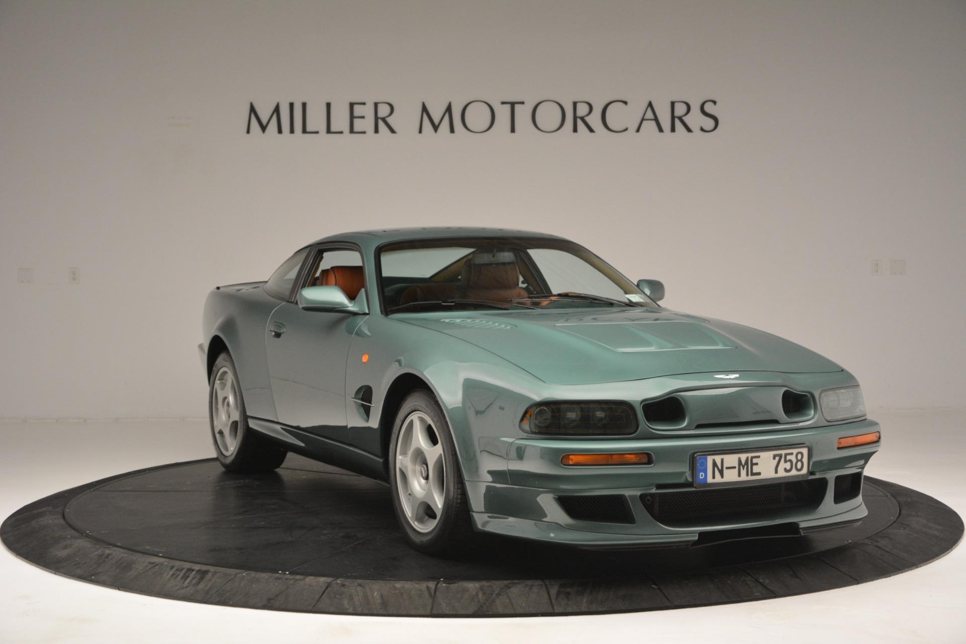 Used 1999 Aston Martin V8 Vantage Le Mans V600 Coupe
