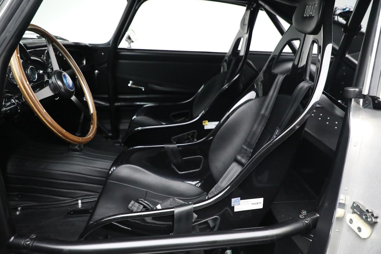 New 2018 Aston Martin DB4 GT