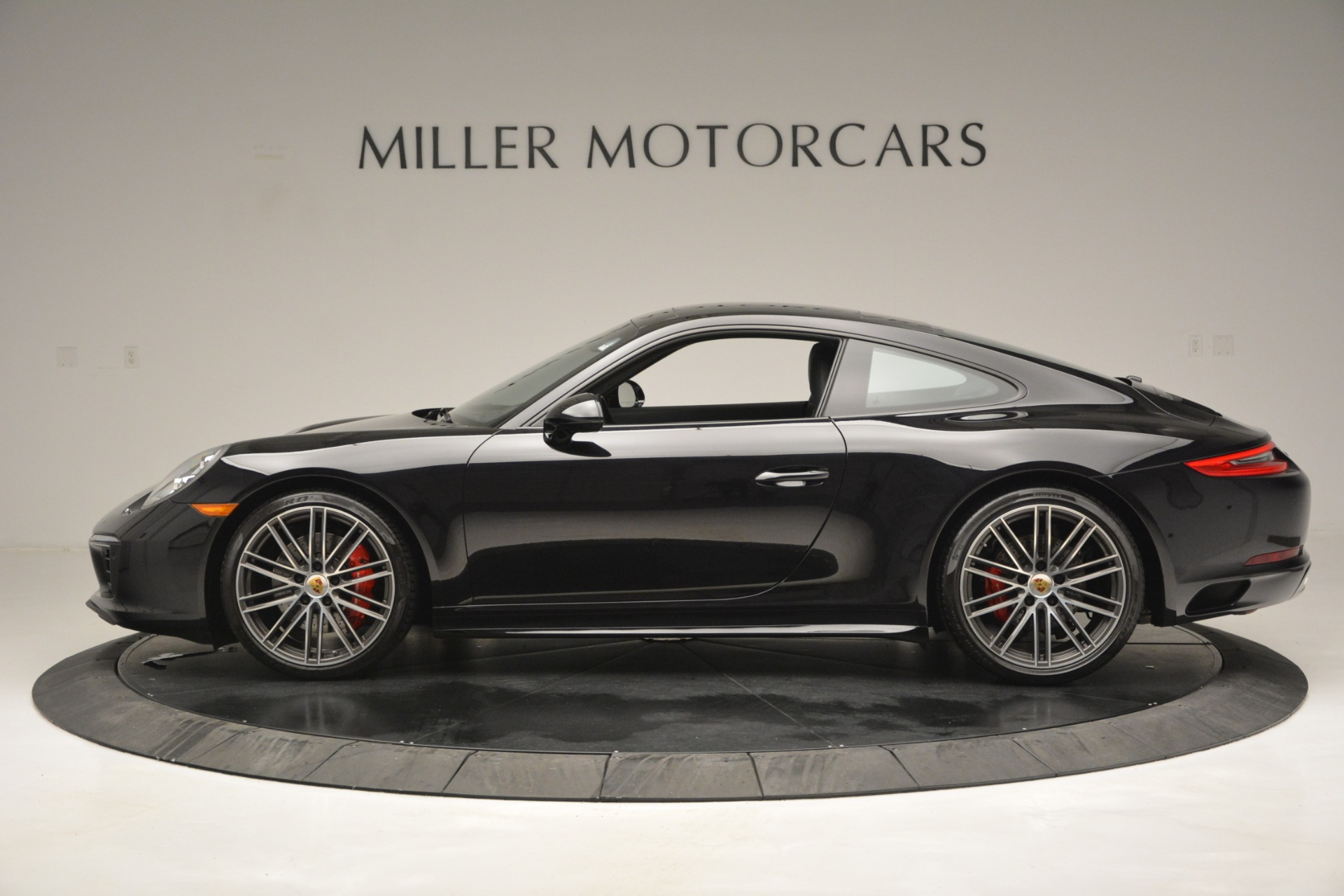 Used 2017 Porsche 911 Carrera 4S
