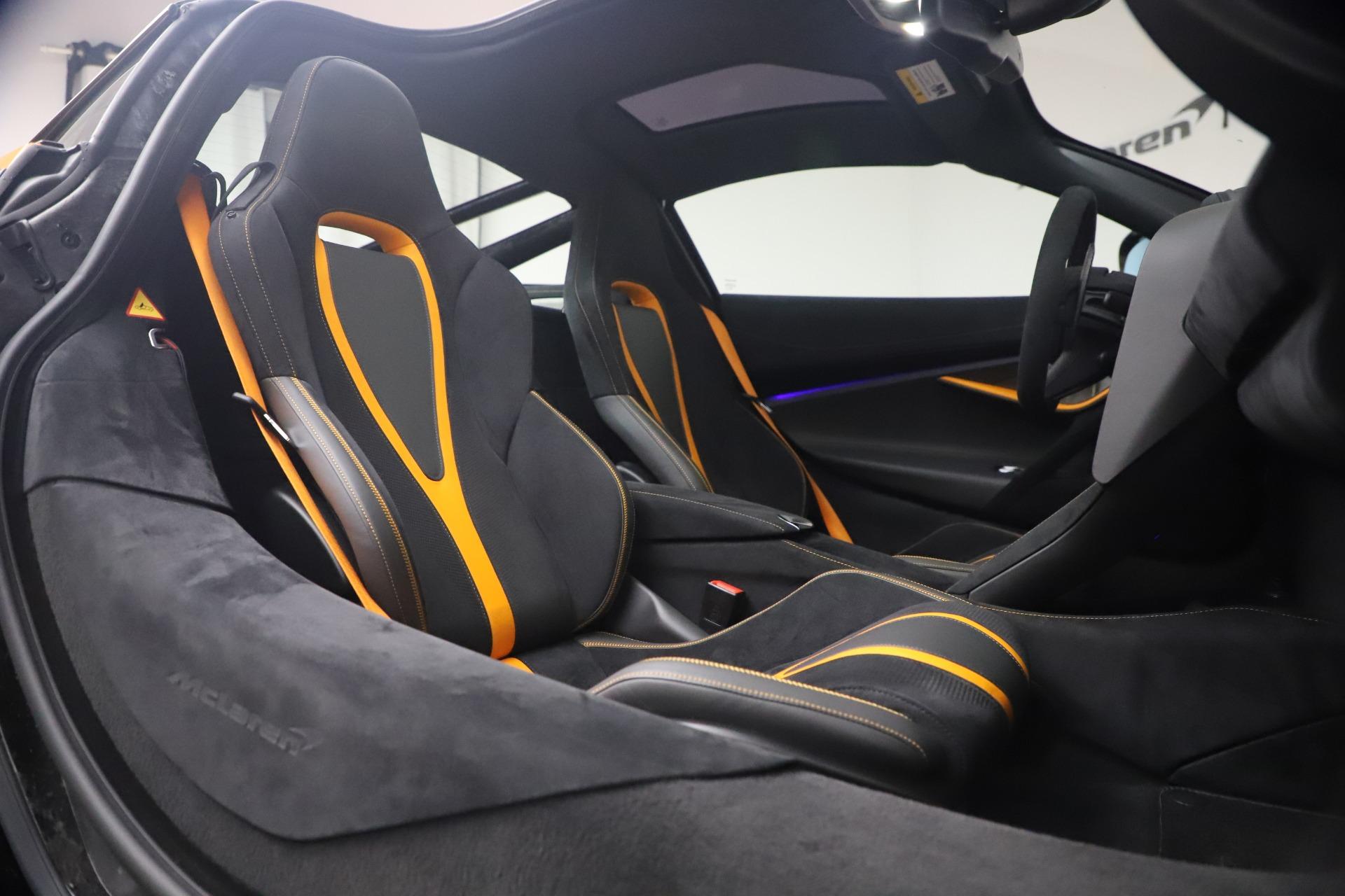 Used 2019 McLaren 720S Performance