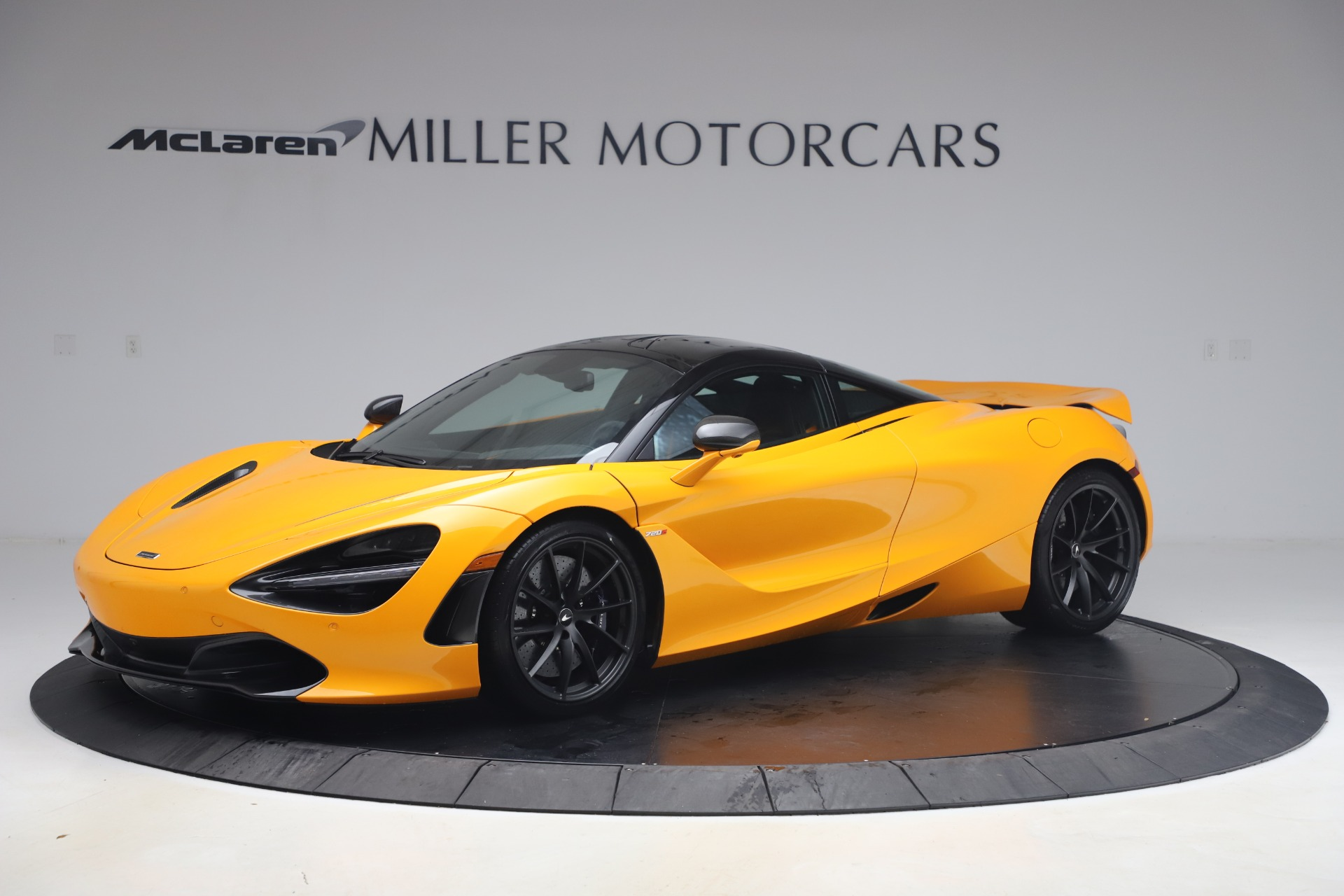 Used 2019 McLaren 720S Performance   Greenwich, CT