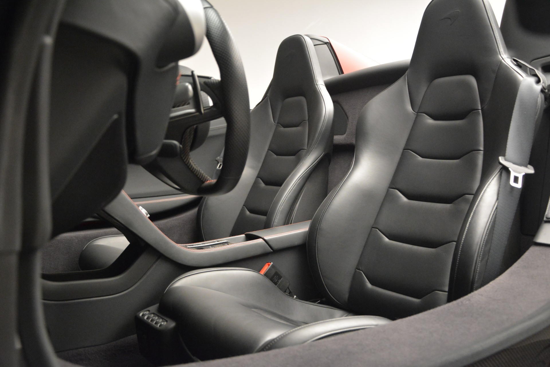 Used 2015 McLaren 650S Spider