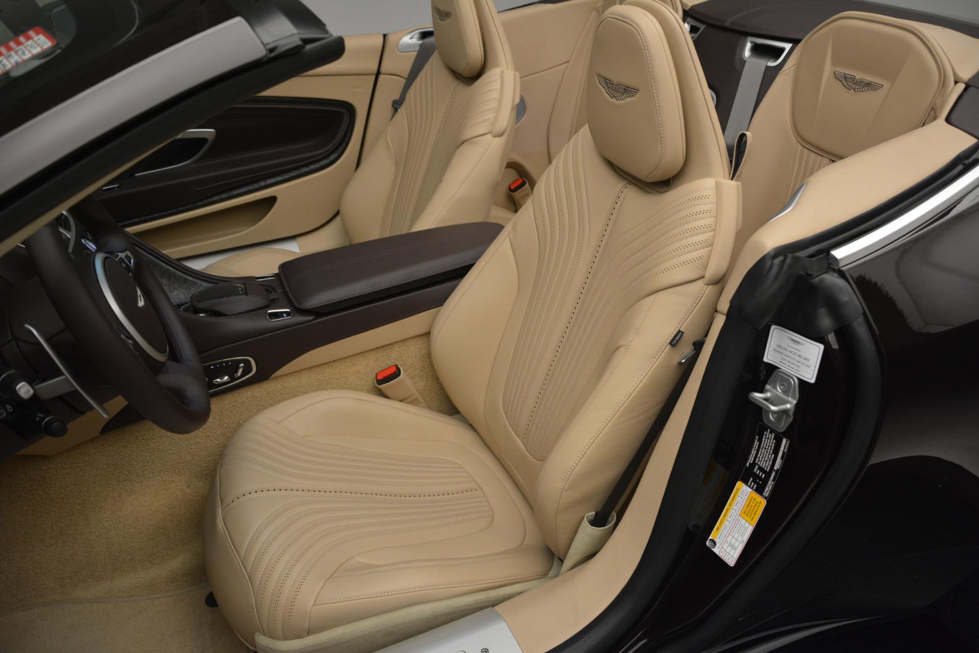 New 2019 Aston Martin DB11 V8