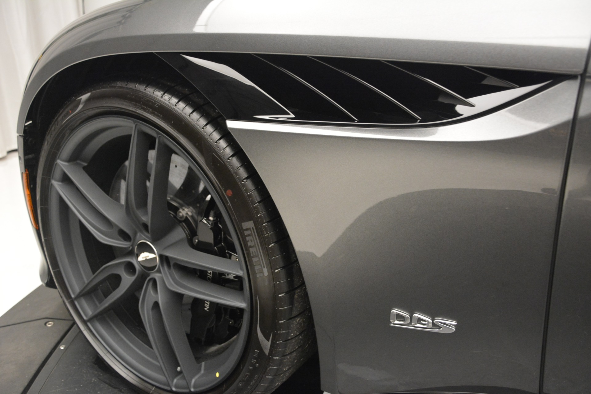Used 2019 Aston Martin DBS Superleggera Coupe