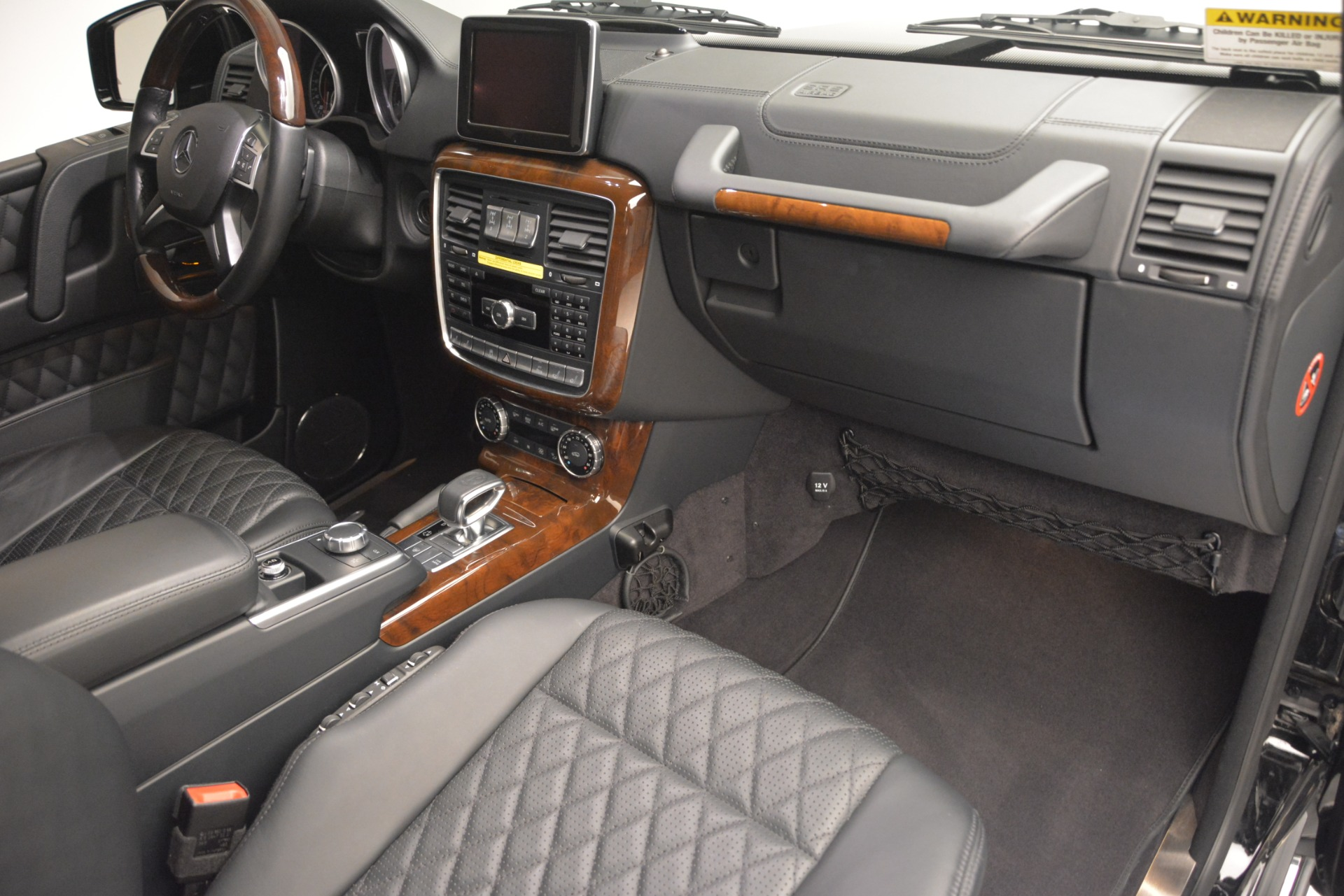 Used 2016 Mercedes Benz G Class AMG G 65