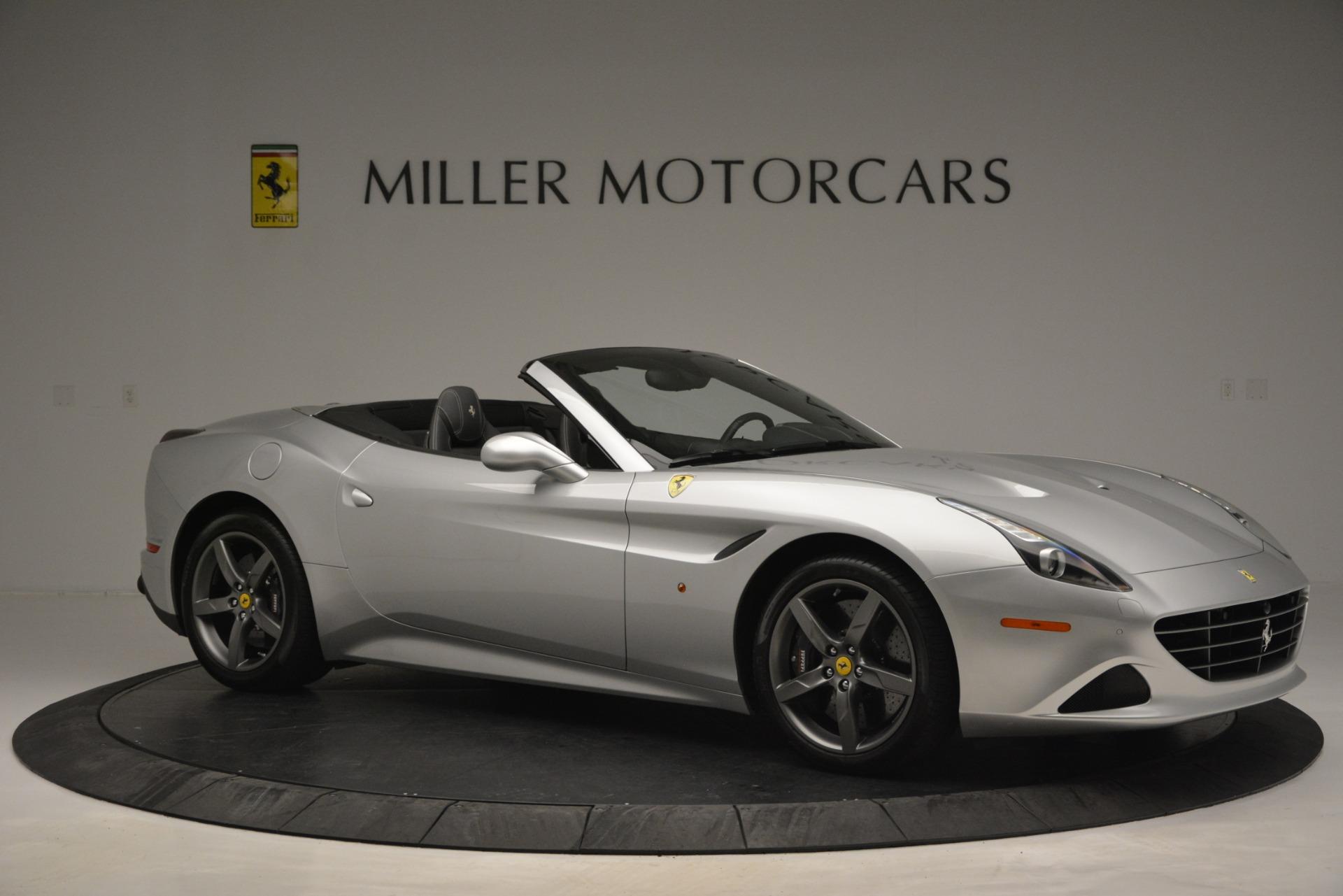 Used 2017 Ferrari California T Handling Speciale