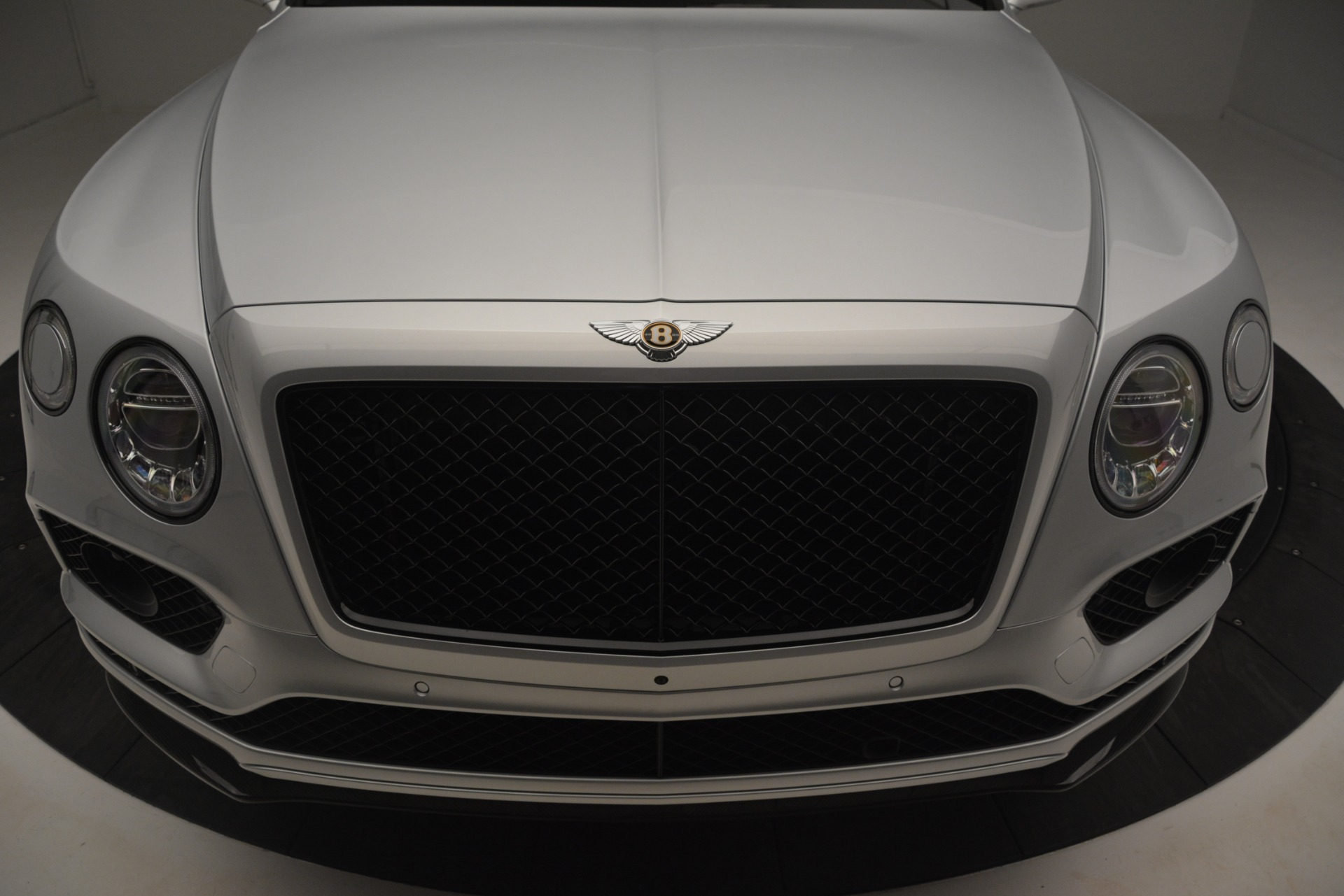 New 2019 Bentley Bentayga V8