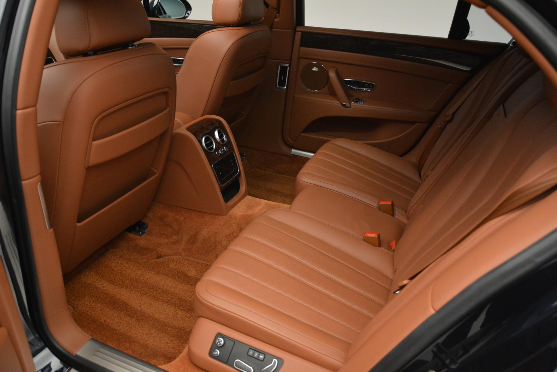 Used 2016 Bentley Flying Spur W12