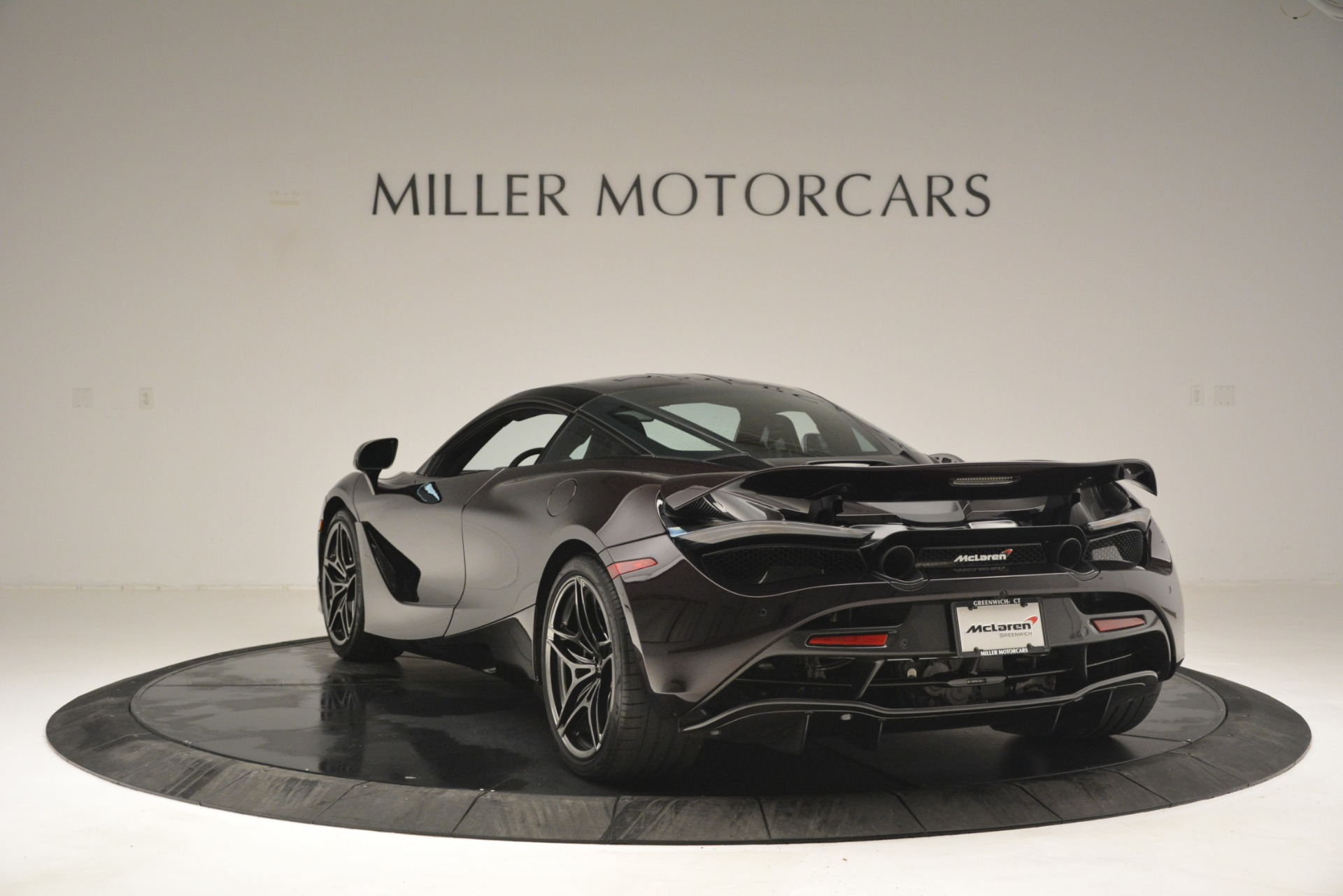 Used 2018 McLaren 720S Coupe