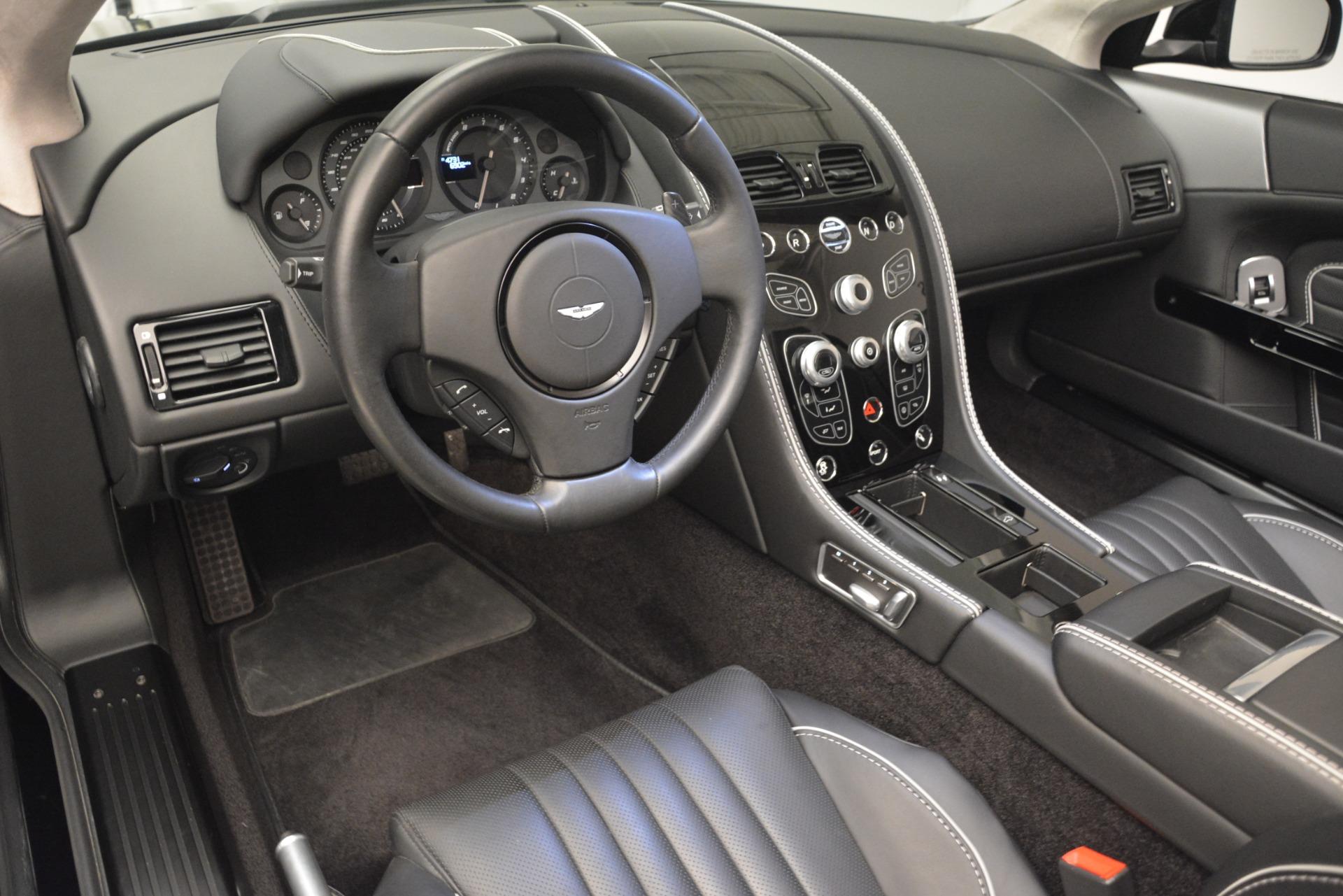 Used 2016 Aston Martin DB9 Convertible