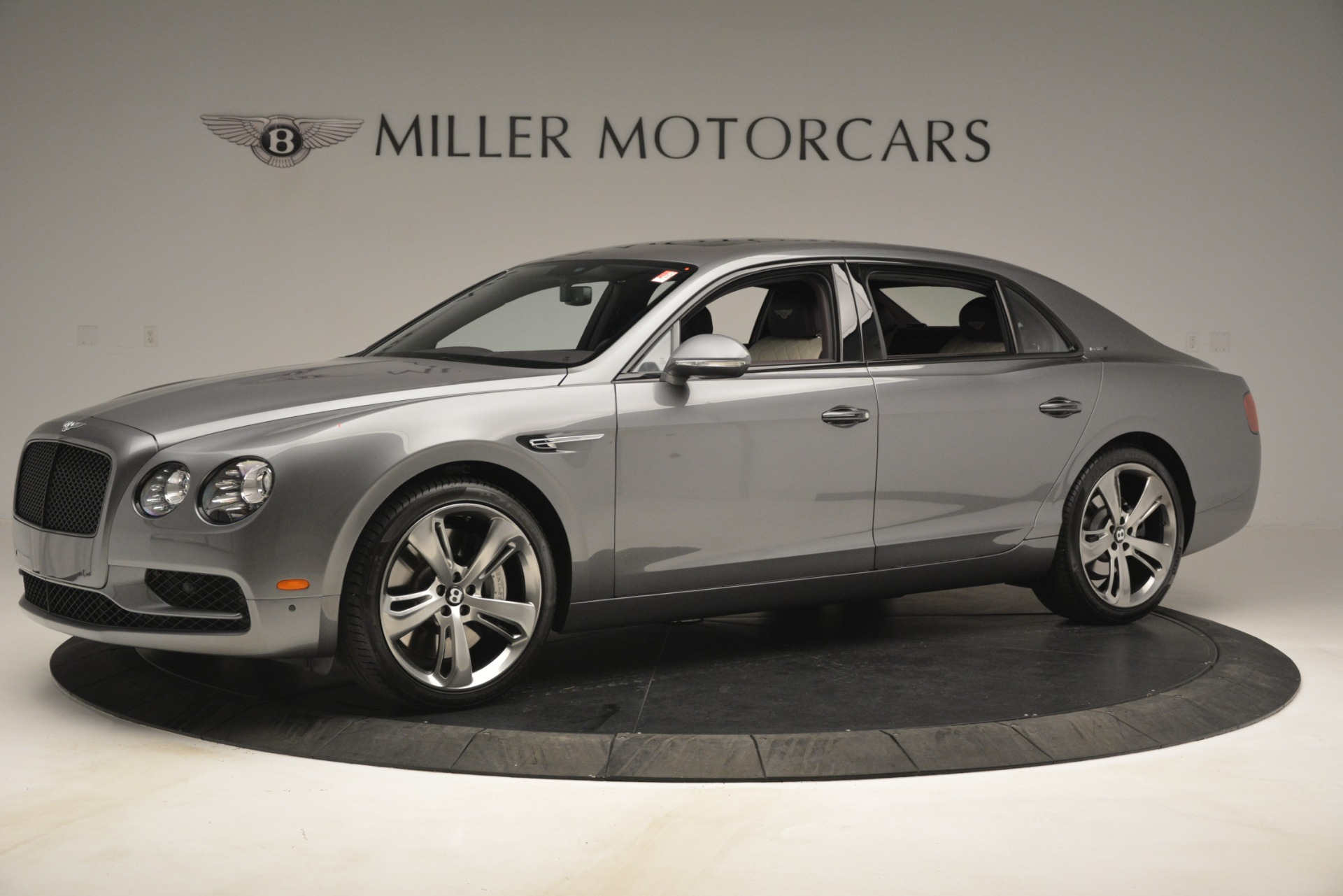 Used 2018 Bentley Flying Spur W12 S