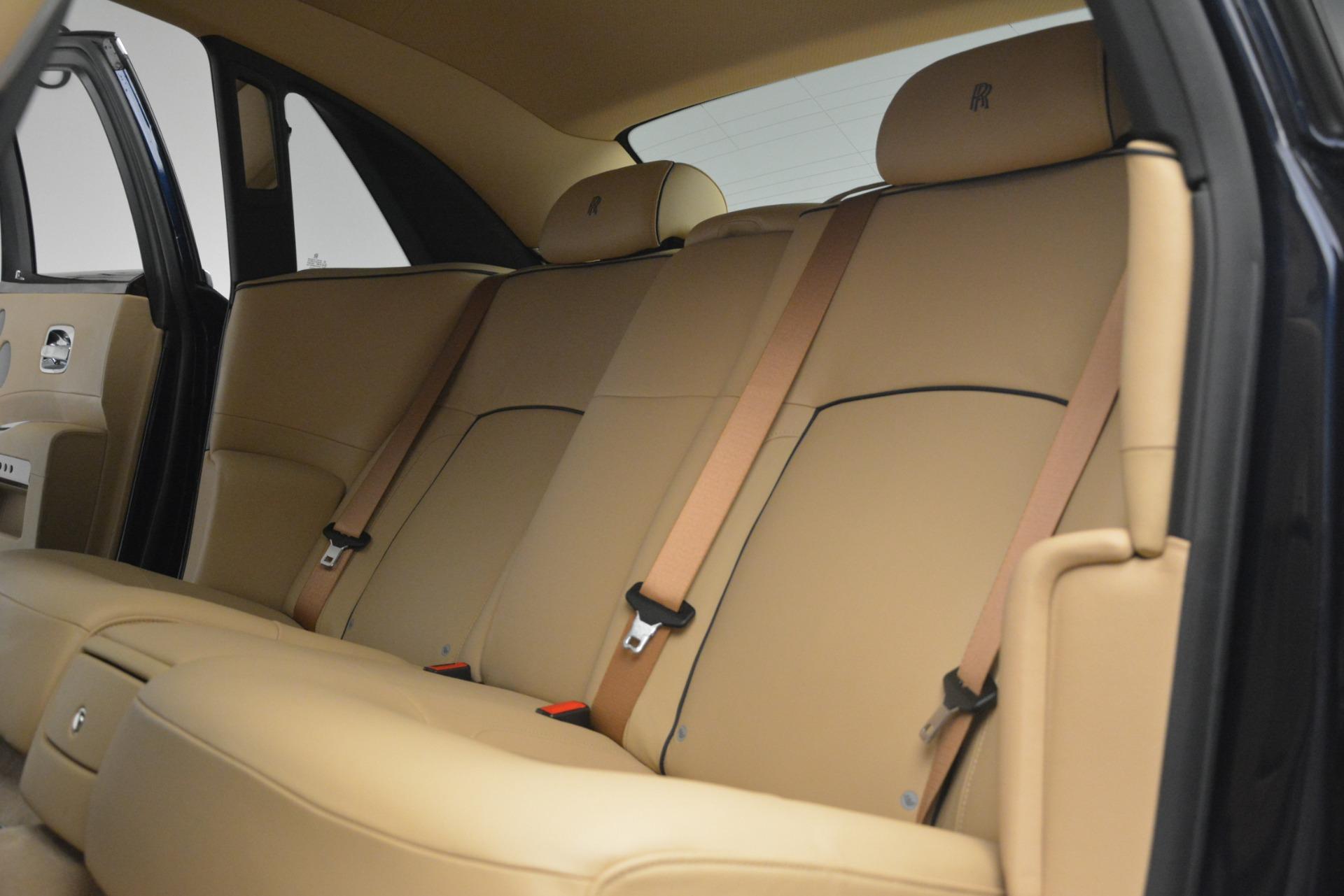Used 2014 Rolls Royce Ghost