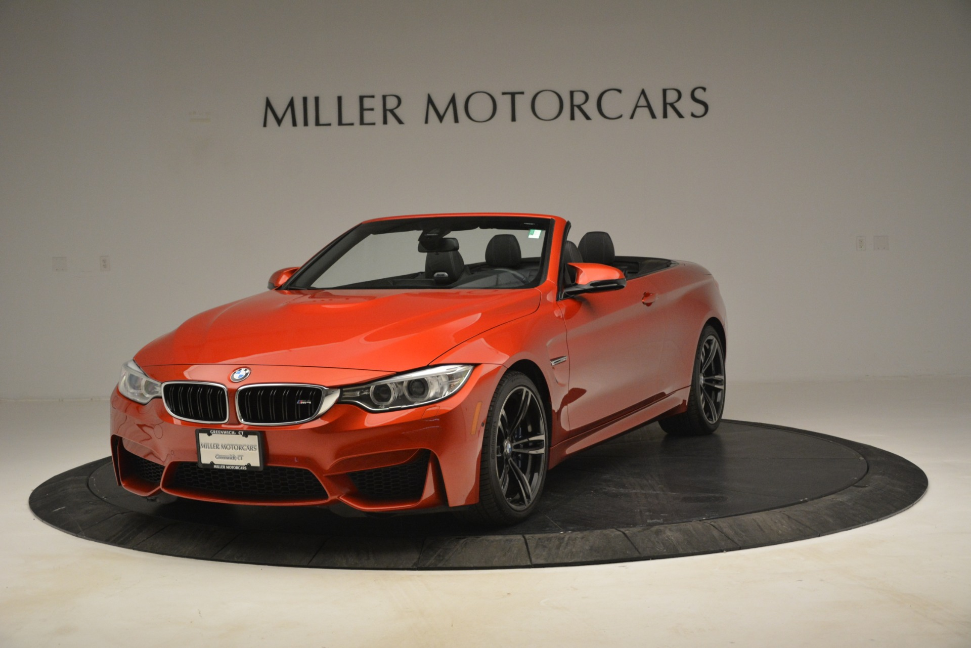 Pre Owned 2016 Bmw M4 For Sale Ferrari Of Greenwich Stock 7512