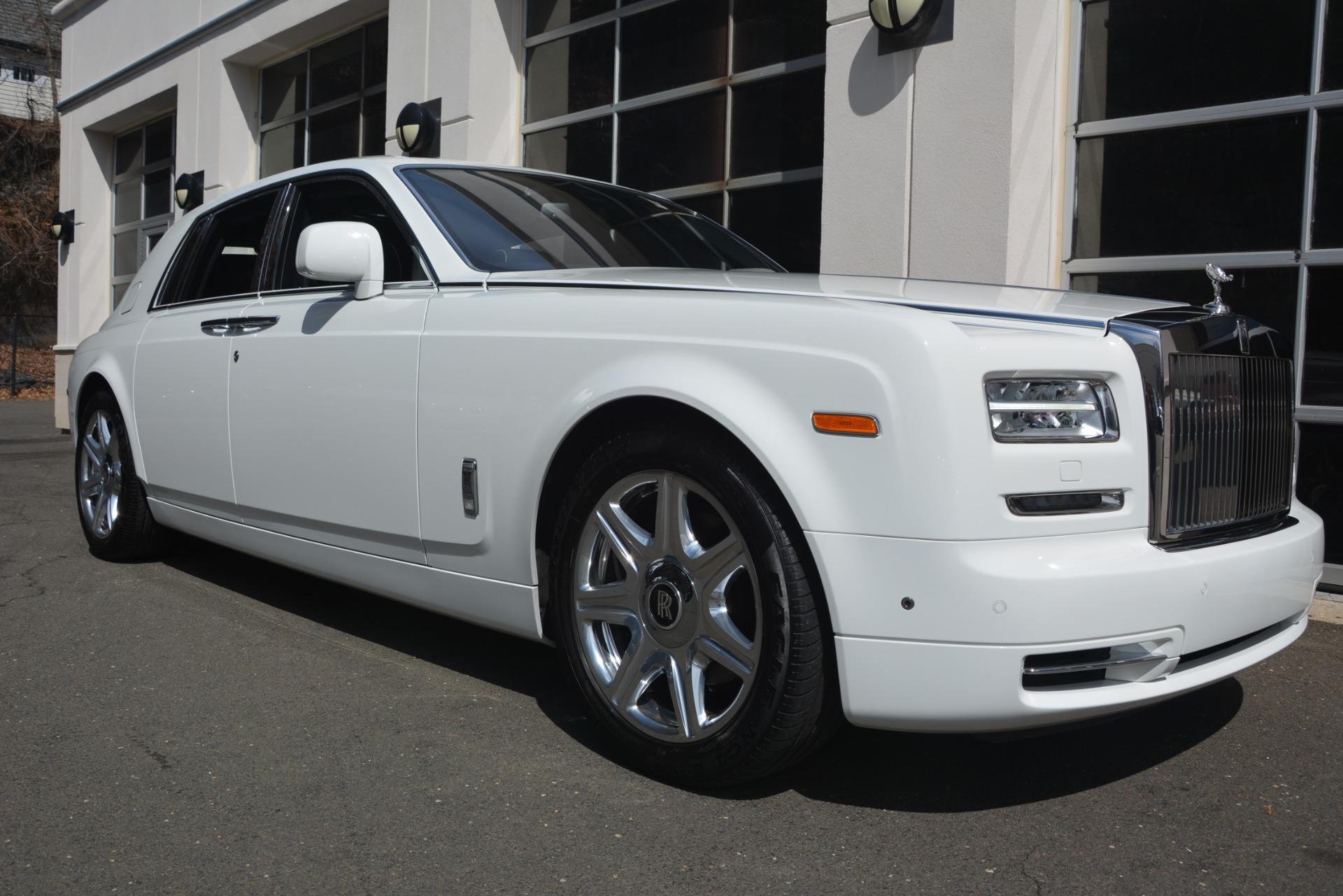 Used 2014 Rolls Royce Phantom
