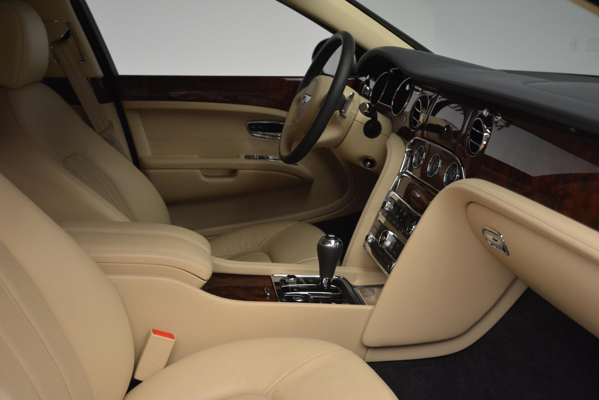 Used 2011 Bentley Mulsanne