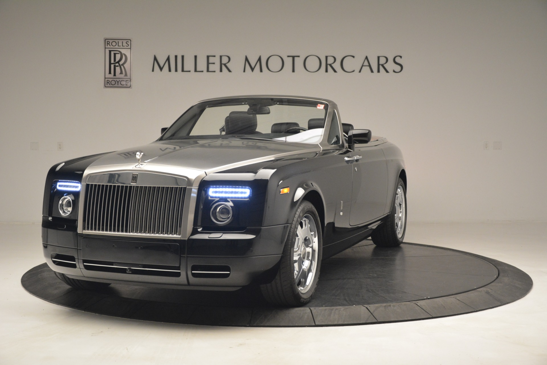 Used 2008 Rolls-Royce Phantom Drophead Coupe    Greenwich, CT