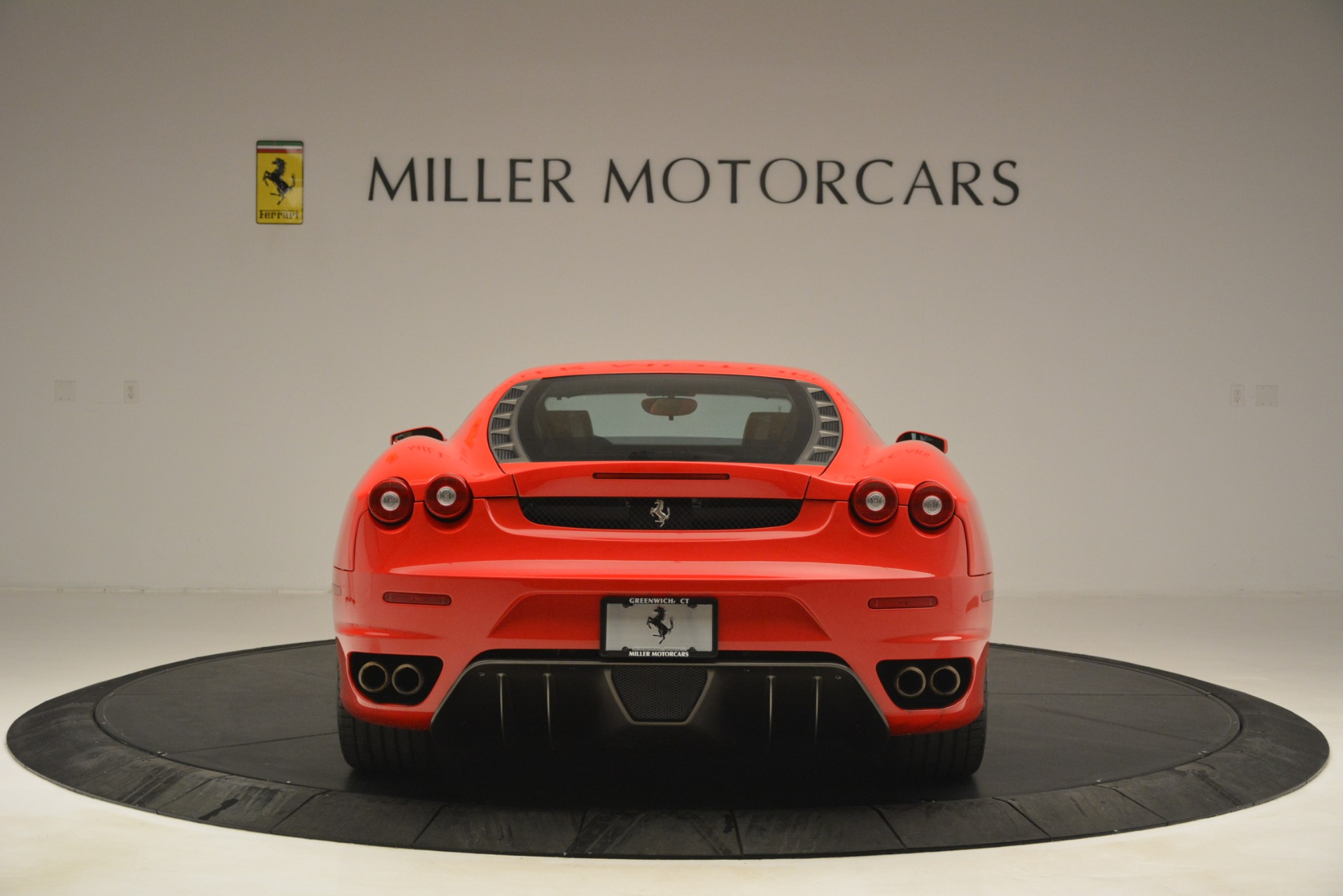Used 2006 Ferrari F430