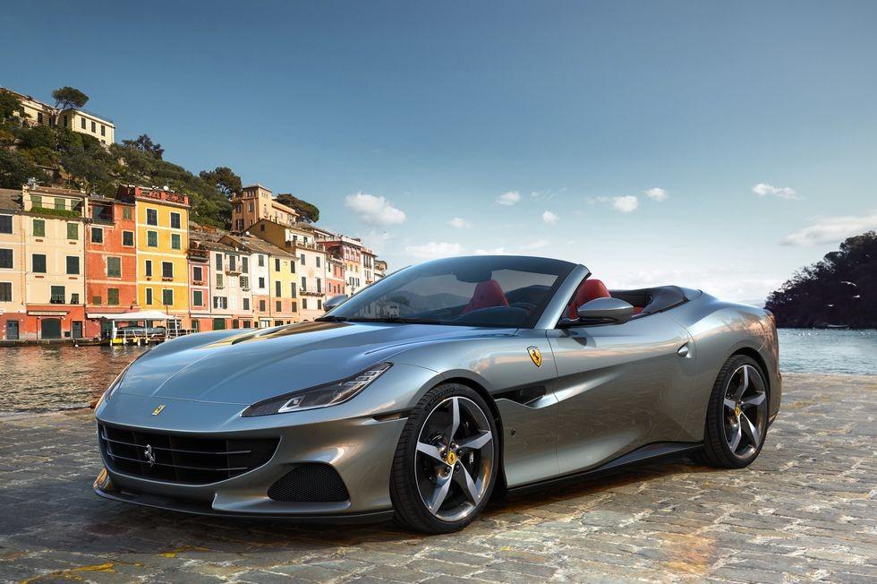 New 2019 Ferrari Portofino    Greenwich, CT